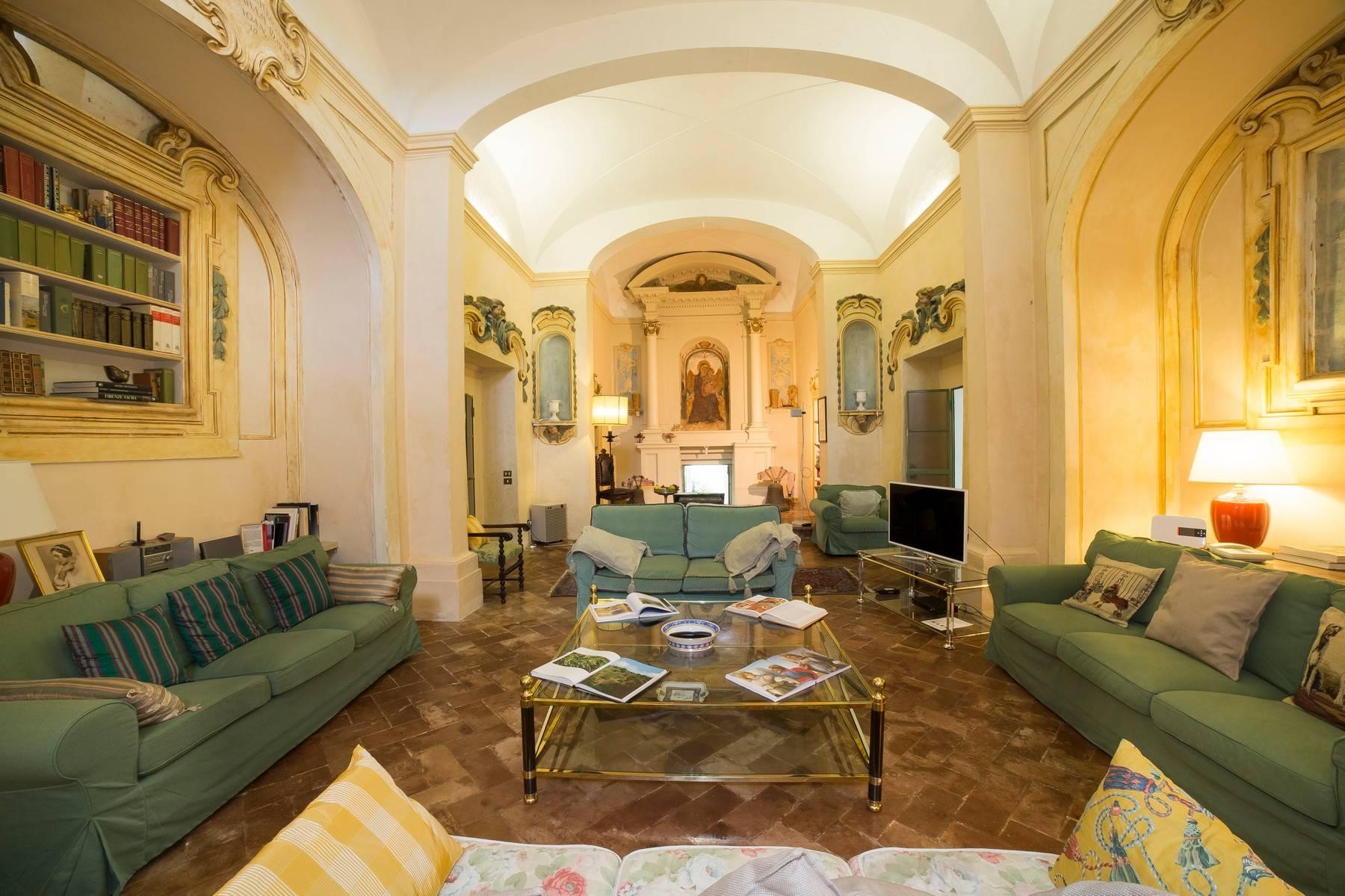 Villa in Vendita a Siena: 5 locali, 487 mq - Foto 6