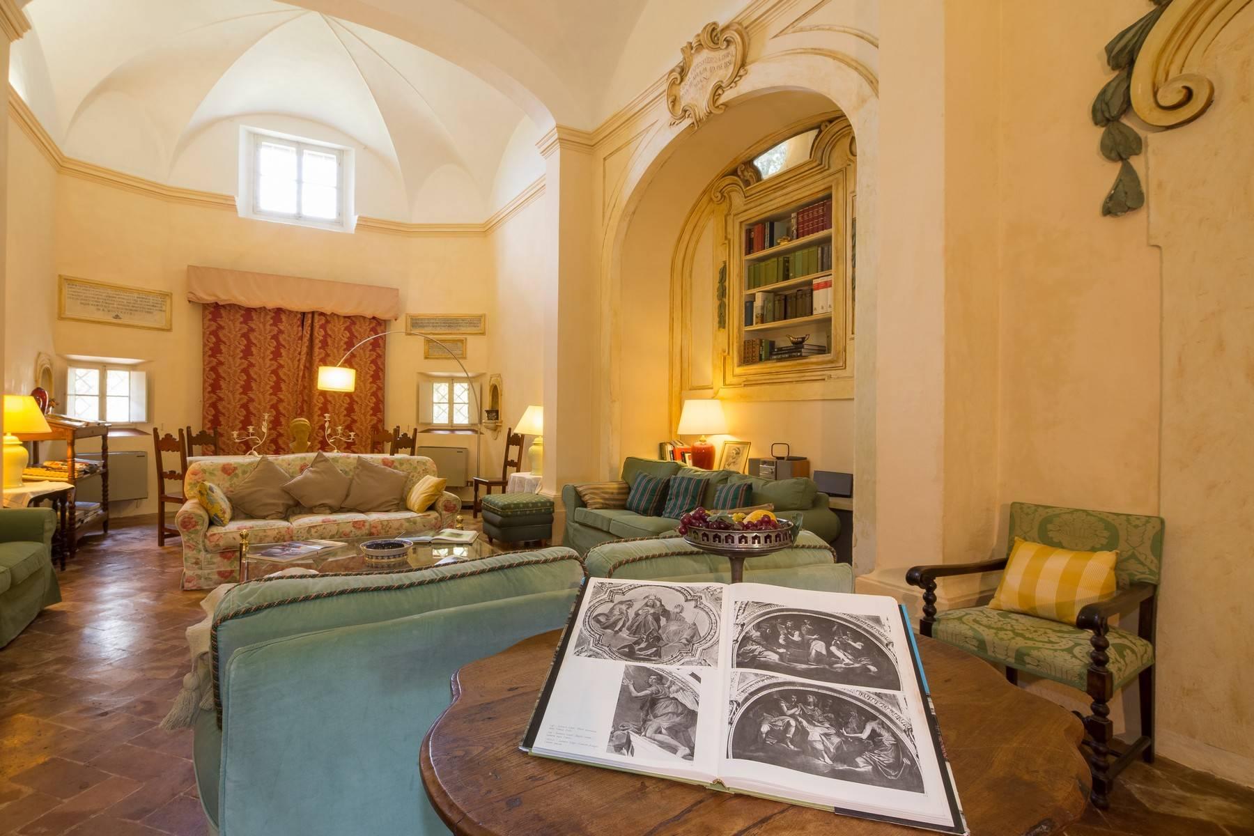 Villa in Vendita a Siena: 5 locali, 487 mq - Foto 5