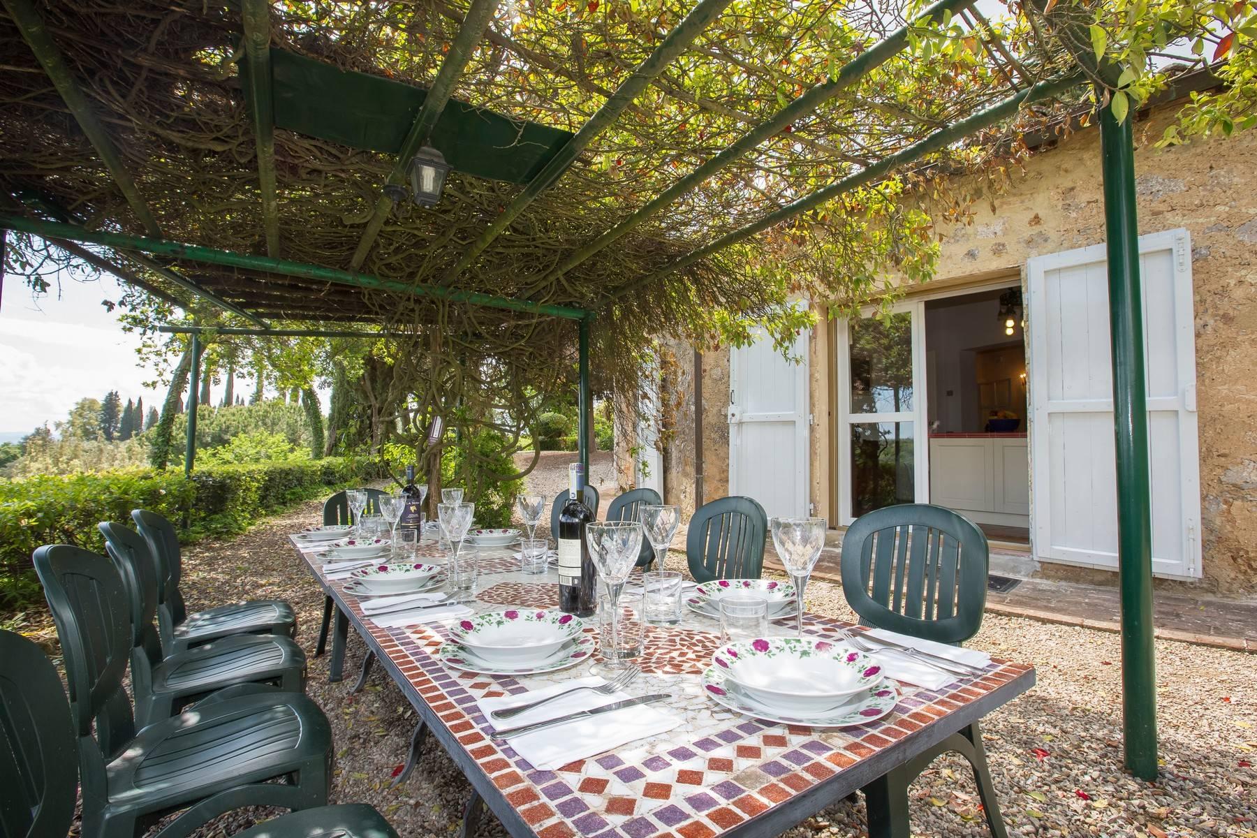 Villa in Vendita a Siena: 5 locali, 487 mq - Foto 4
