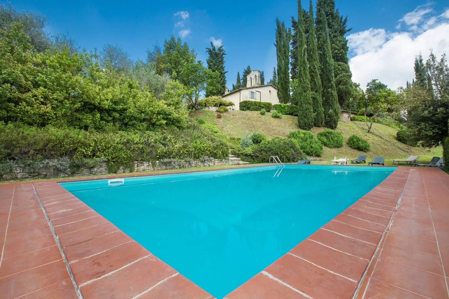 Villa in Vendita a Siena: 5 locali, 487 mq - Foto 3