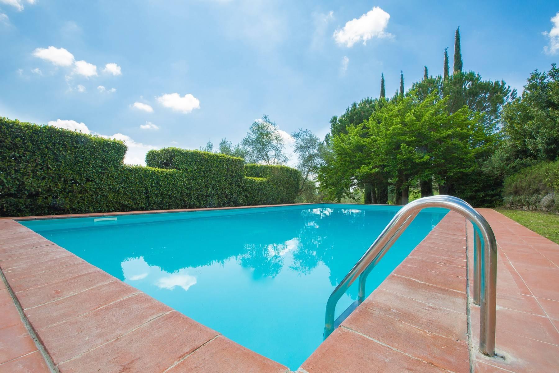 Villa in Vendita a Siena: 5 locali, 487 mq - Foto 17