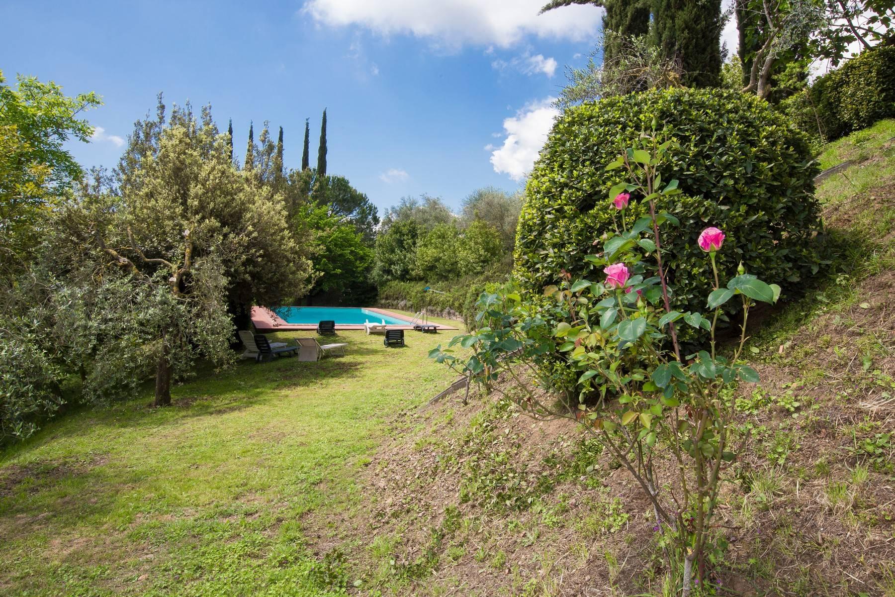 Villa in Vendita a Siena: 5 locali, 487 mq - Foto 2