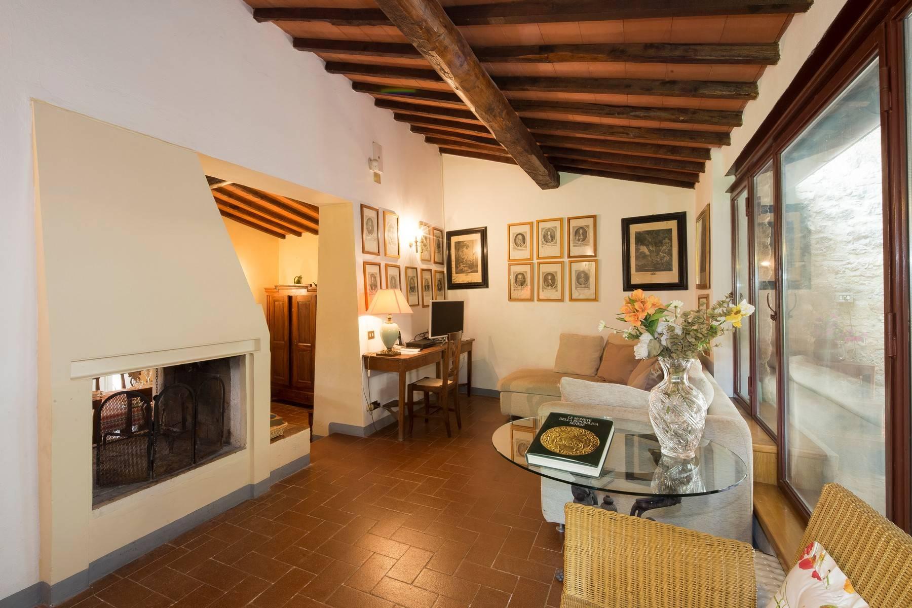 Villa in Vendita a Siena: 5 locali, 487 mq - Foto 7