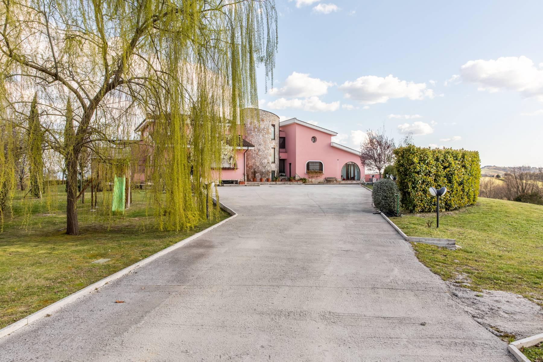 Villa in Vendita a Rignano Flaminio: 5 locali, 800 mq - Foto 18