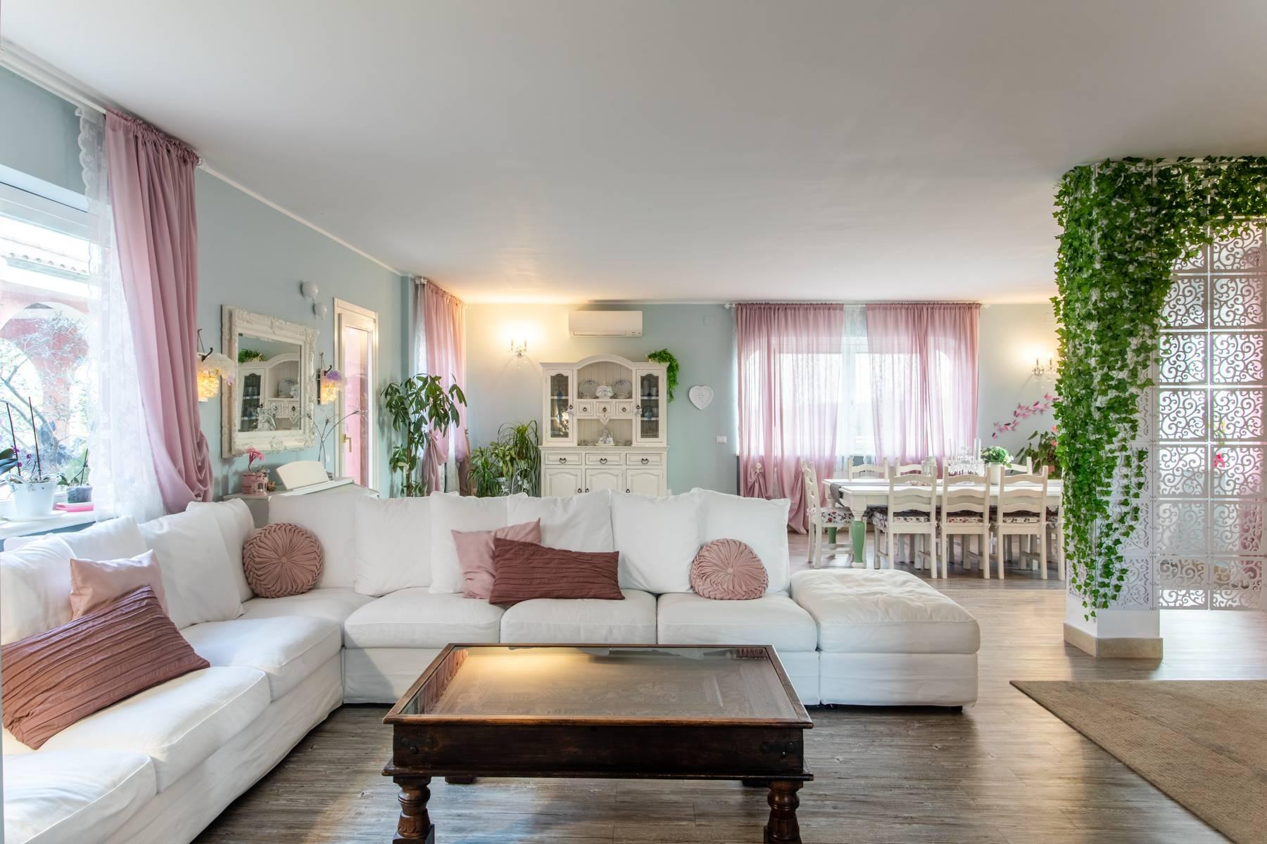 Villa in Vendita a Rignano Flaminio: 5 locali, 800 mq - Foto 27