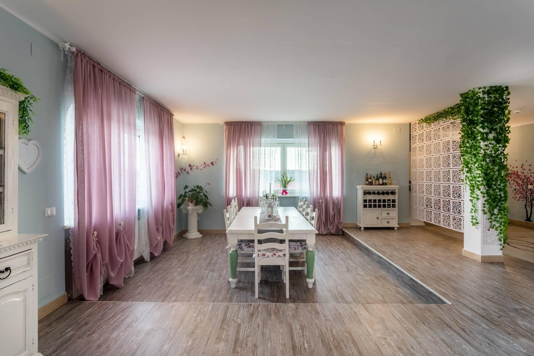 Villa in Vendita a Rignano Flaminio: 5 locali, 800 mq - Foto 1
