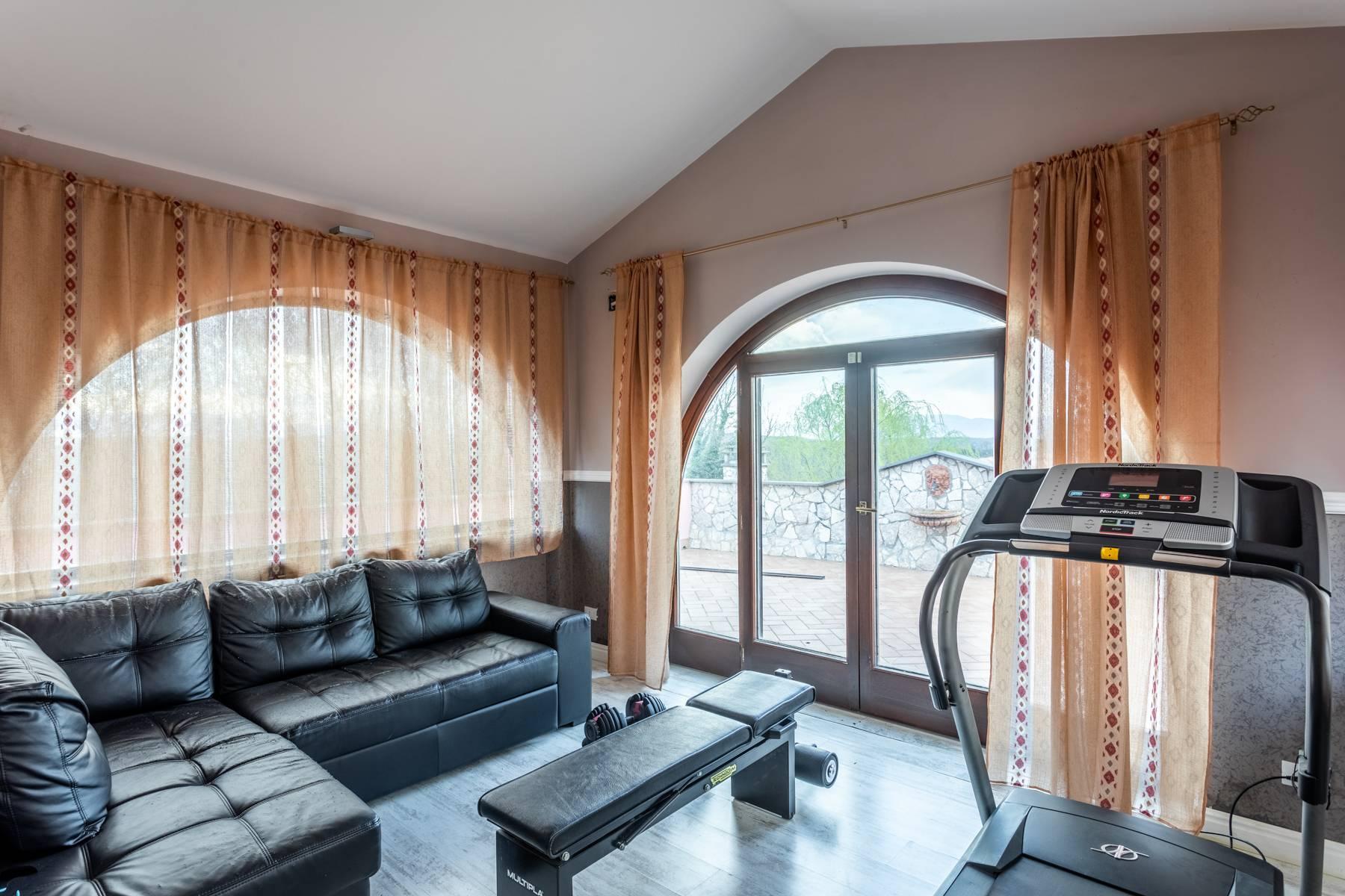 Villa in Vendita a Rignano Flaminio: 5 locali, 800 mq - Foto 14