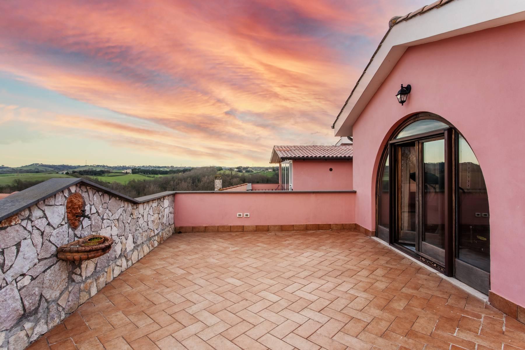 Villa in Vendita a Rignano Flaminio: 5 locali, 800 mq - Foto 15