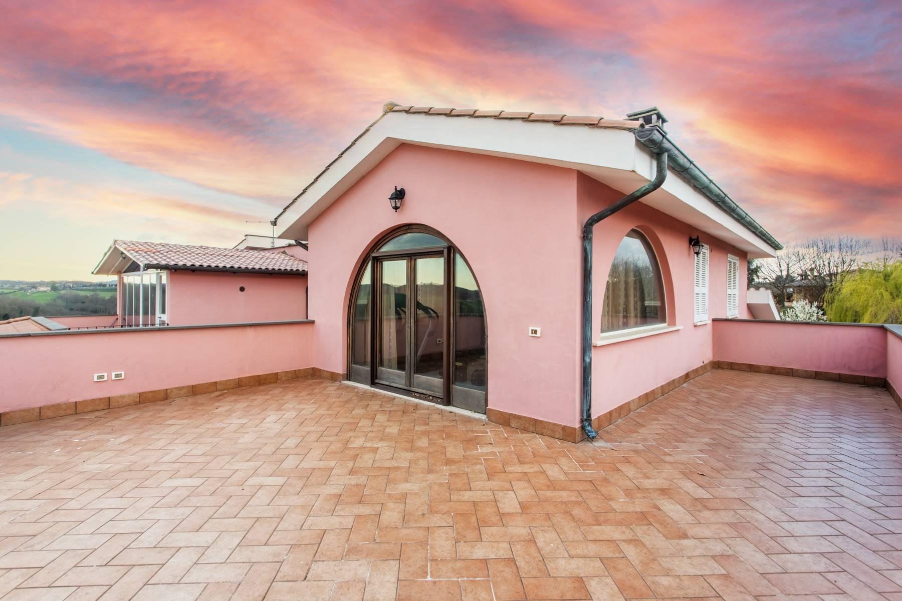 Villa in Vendita a Rignano Flaminio: 5 locali, 800 mq - Foto 17