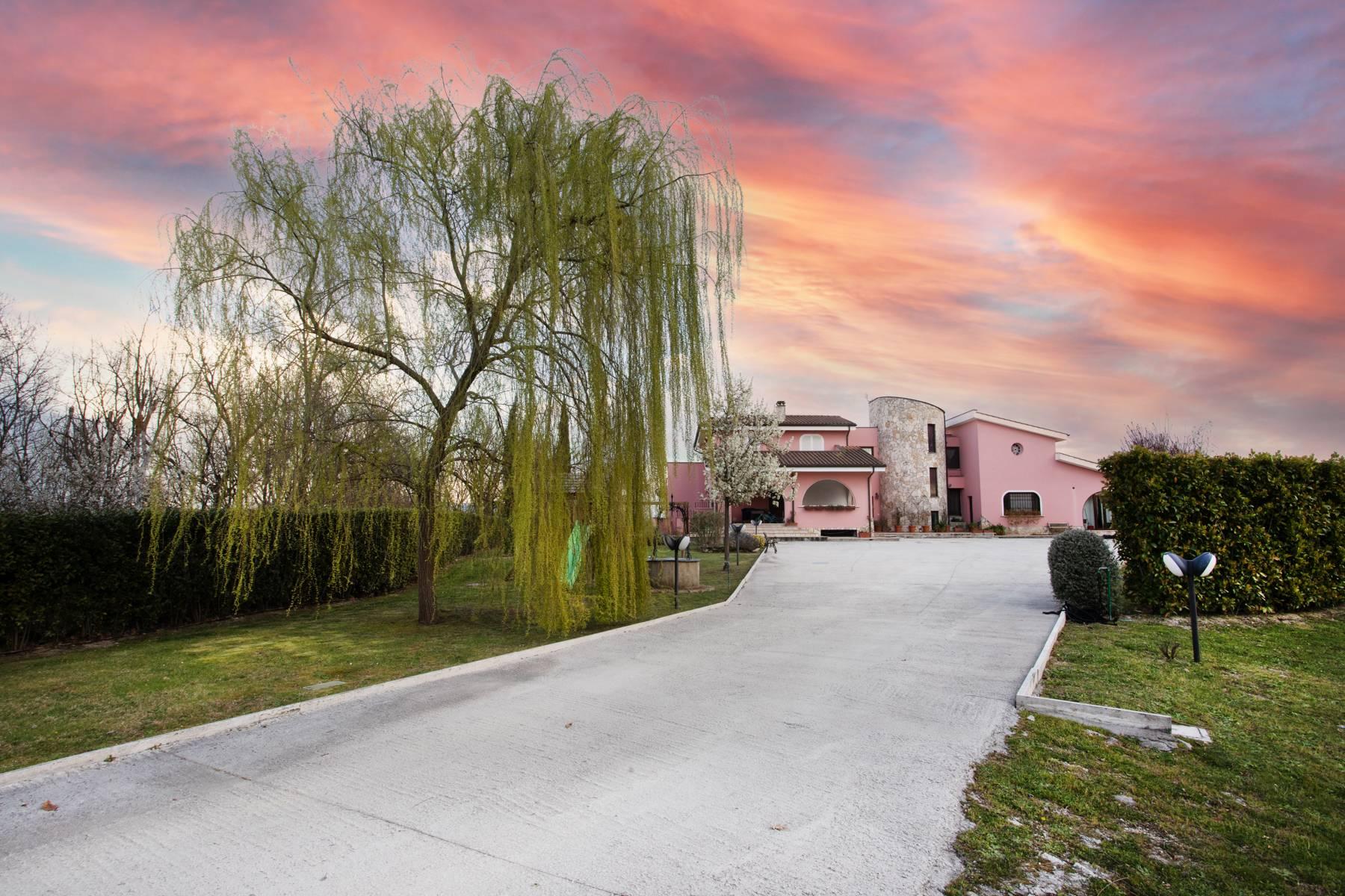 Villa in Vendita a Rignano Flaminio: 5 locali, 800 mq - Foto 16