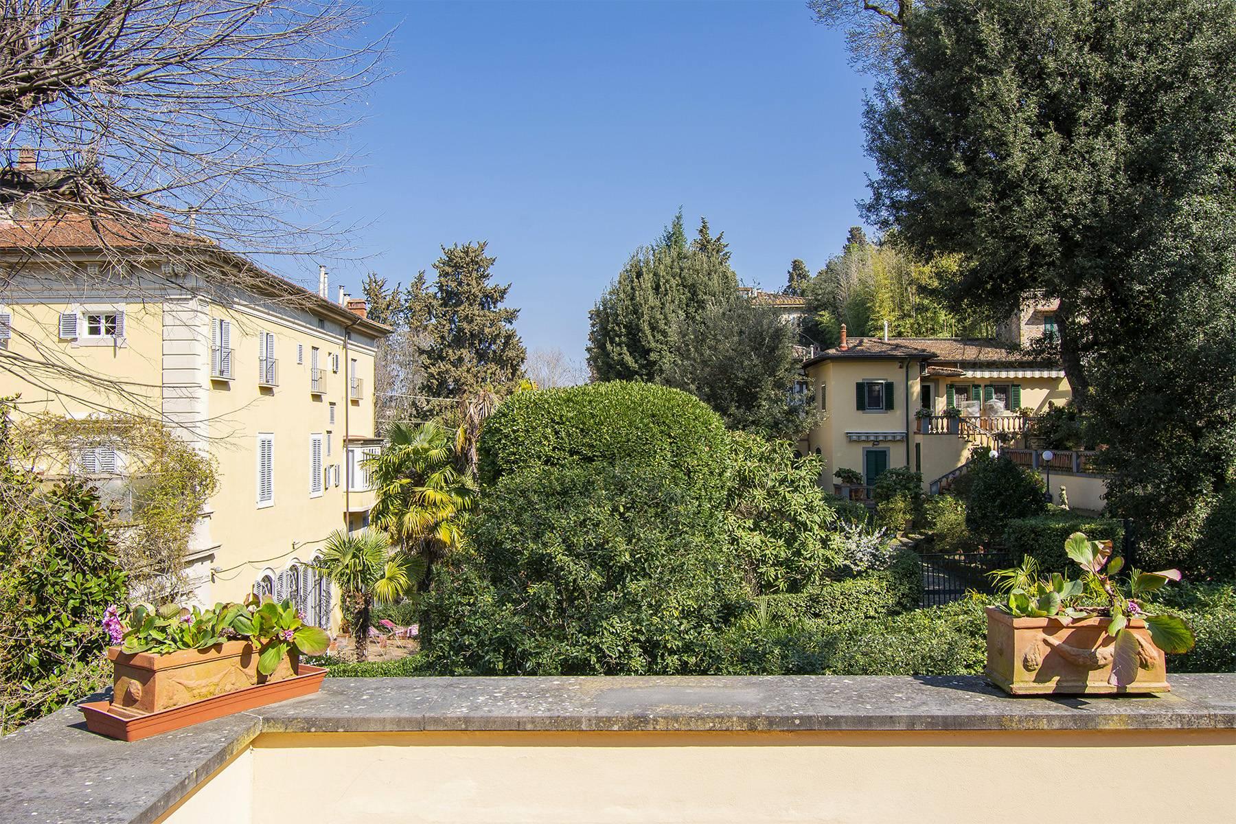 Appartamento in Vendita a Firenze: 5 locali, 182 mq - Foto 4