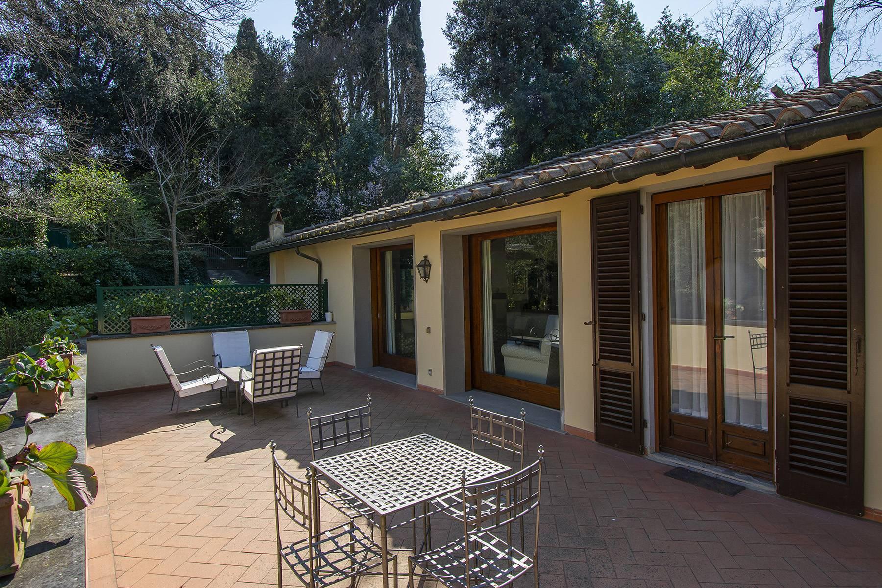 Appartamento in Vendita a Firenze: 5 locali, 182 mq - Foto 3