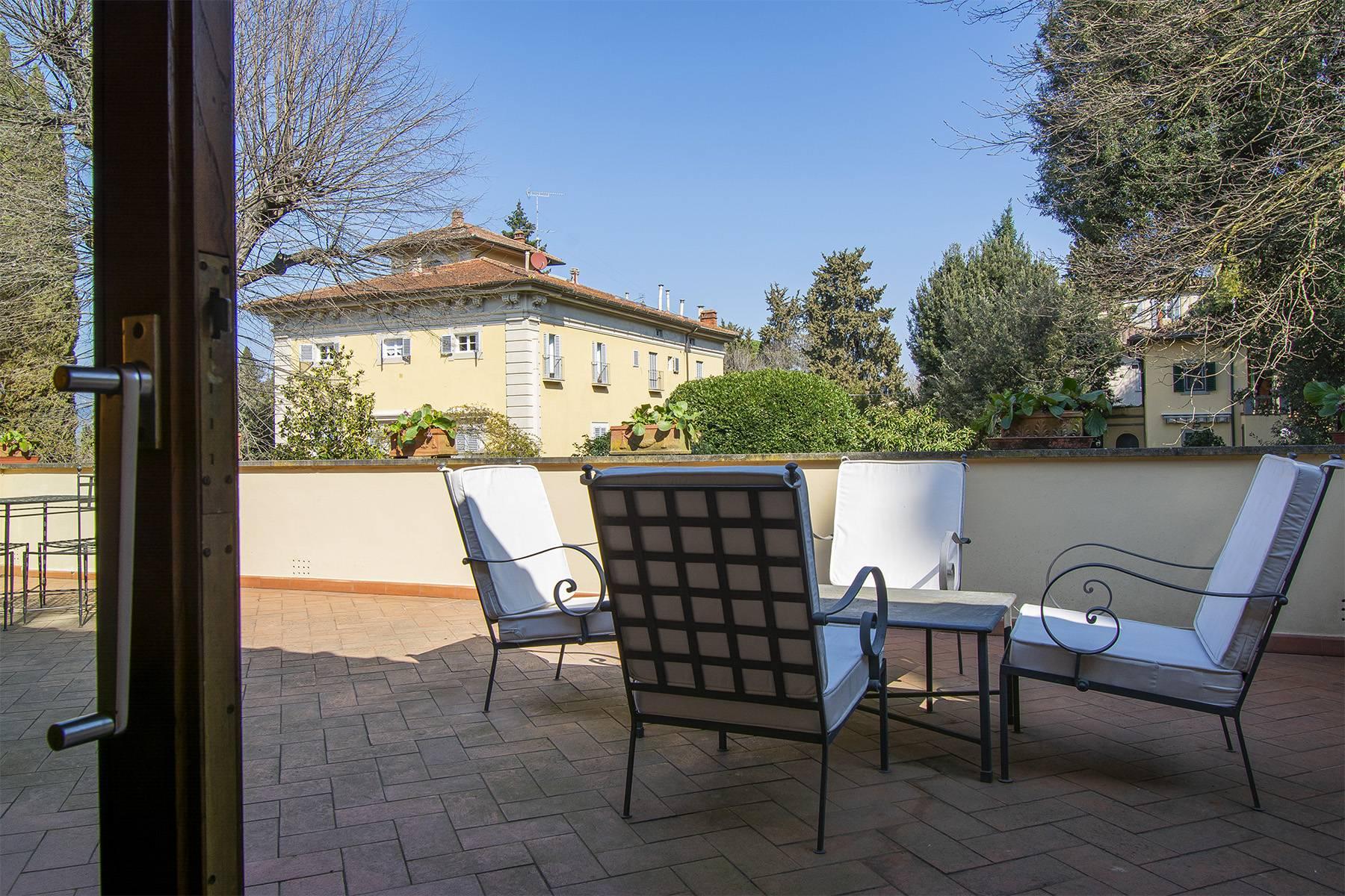 Appartamento in Vendita a Firenze: 5 locali, 182 mq - Foto 6