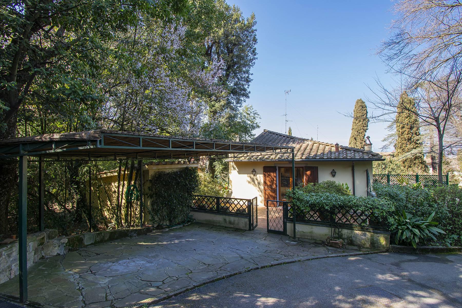 Appartamento in Vendita a Firenze: 5 locali, 182 mq - Foto 7