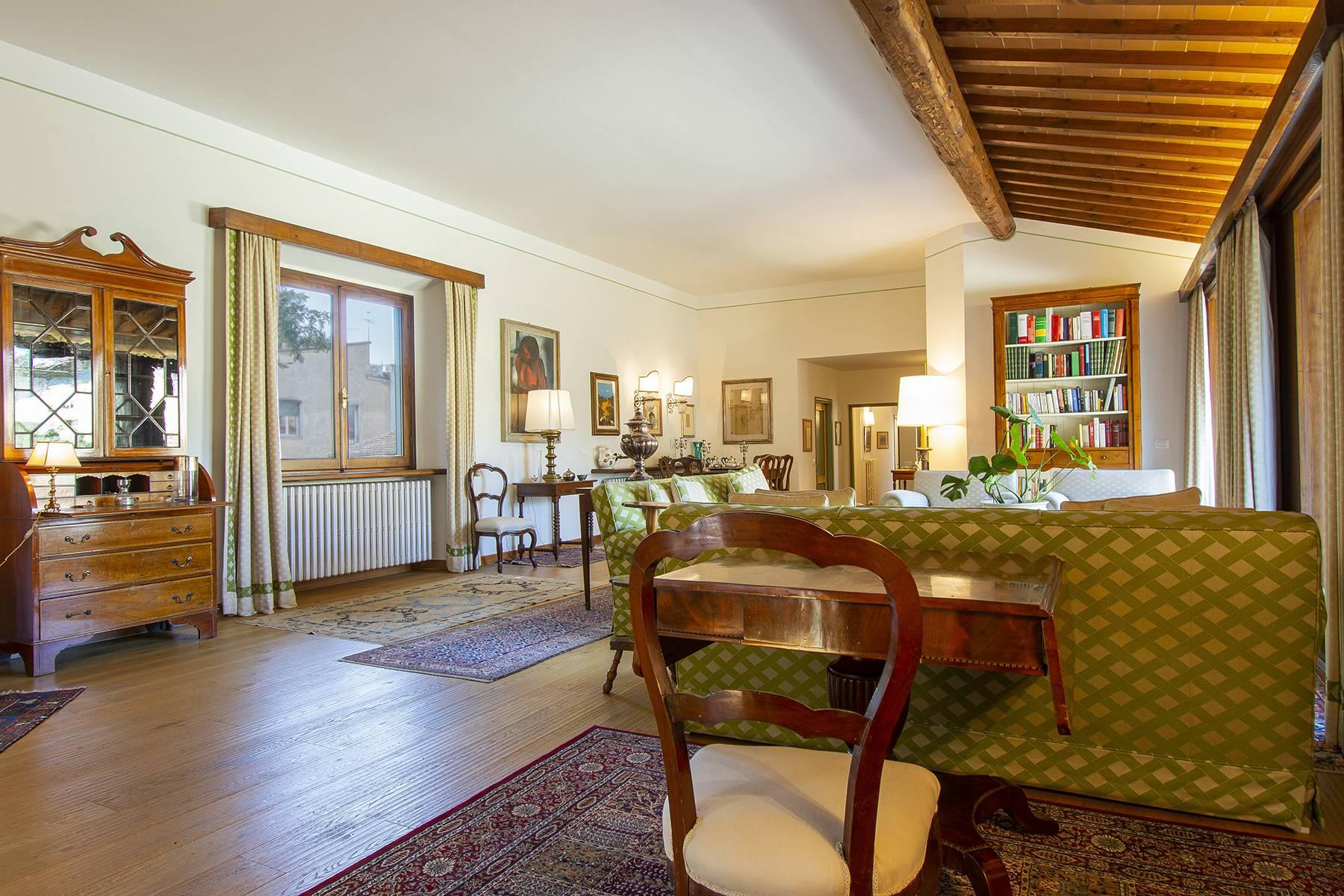 Appartamento in Vendita a Firenze: 5 locali, 182 mq - Foto 8