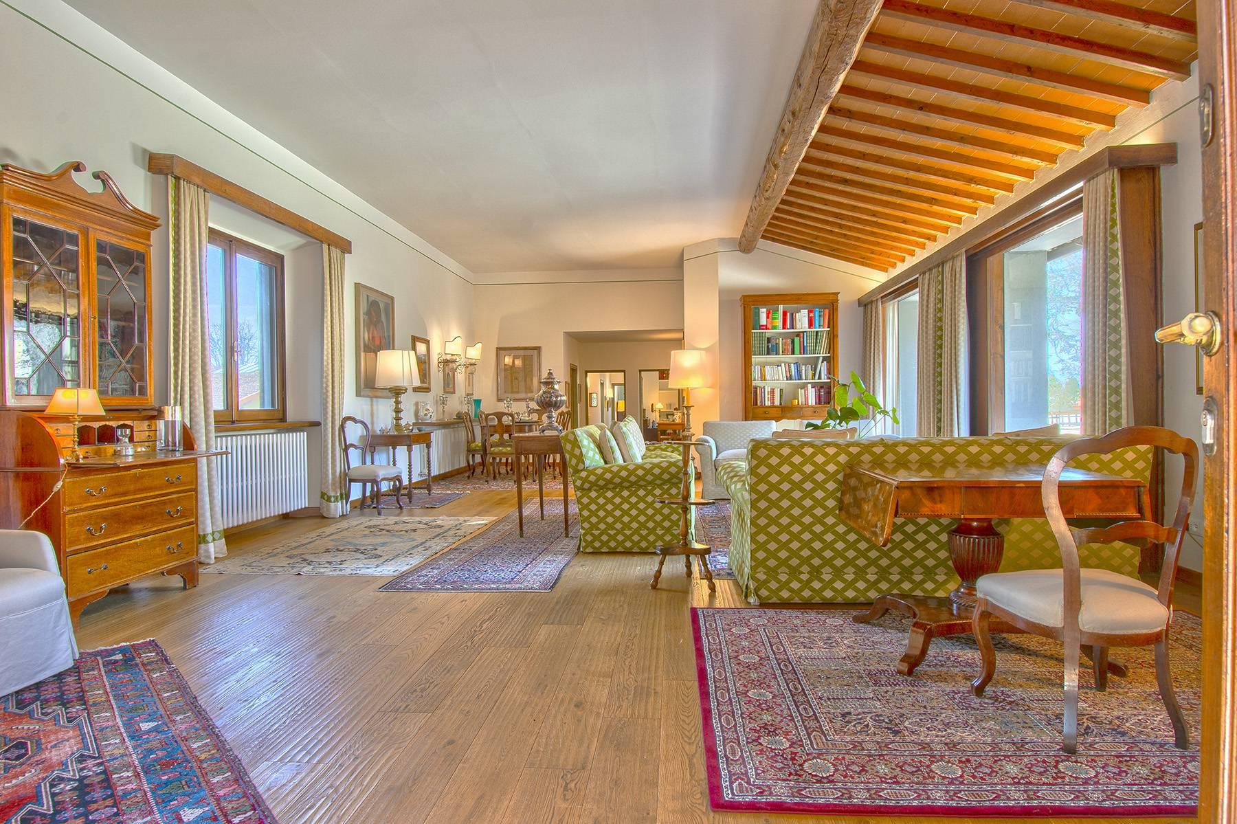 Appartamento in Vendita a Firenze: 5 locali, 182 mq - Foto 9