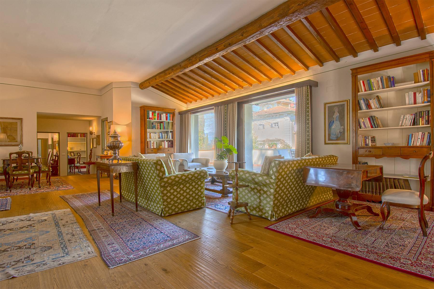 Appartamento in Vendita a Firenze: 5 locali, 182 mq - Foto 11