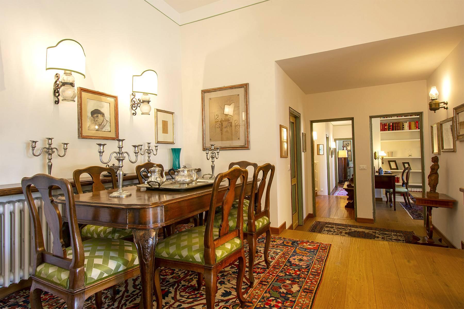Appartamento in Vendita a Firenze: 5 locali, 182 mq - Foto 12