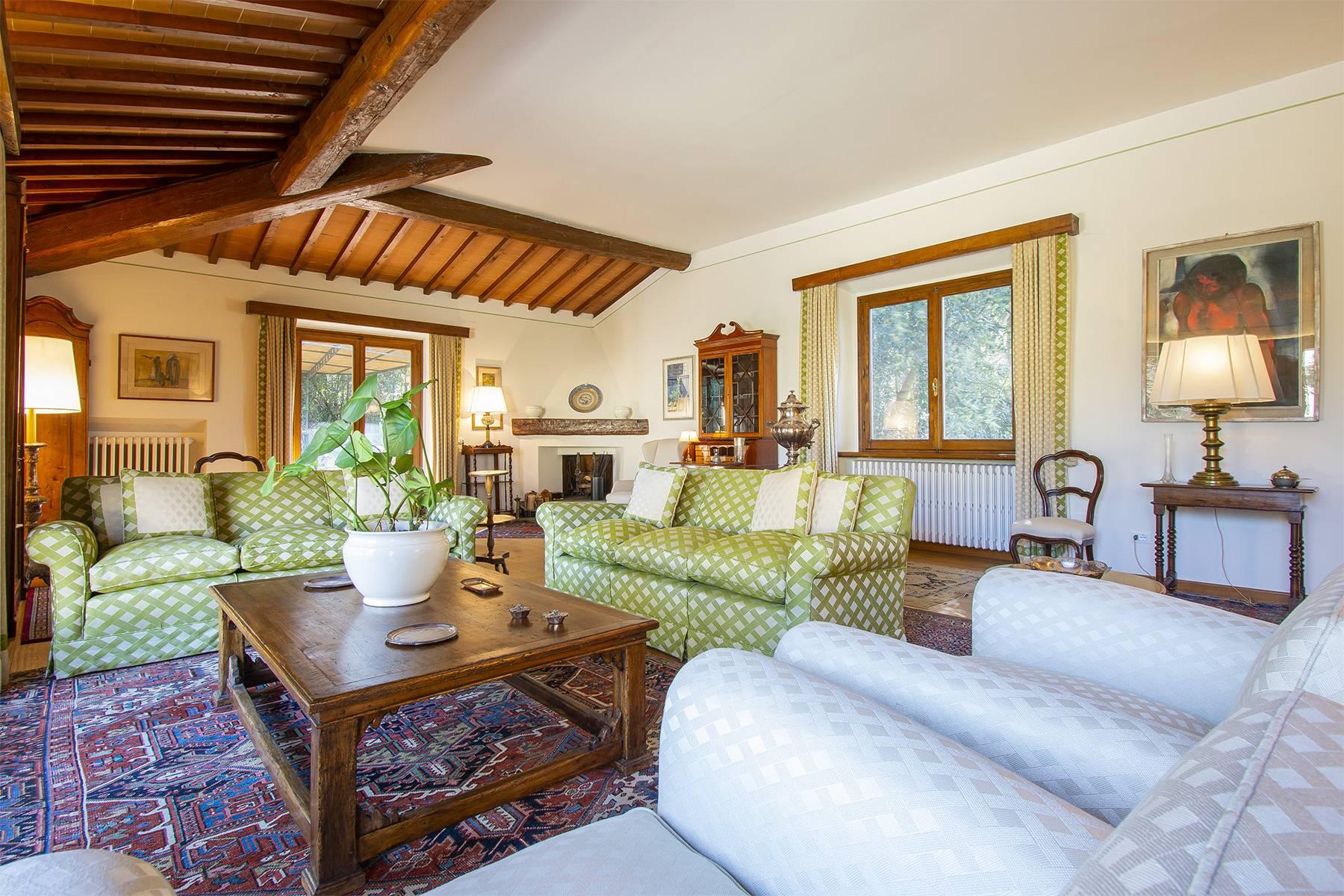 Appartamento in Vendita a Firenze: 5 locali, 182 mq - Foto 13