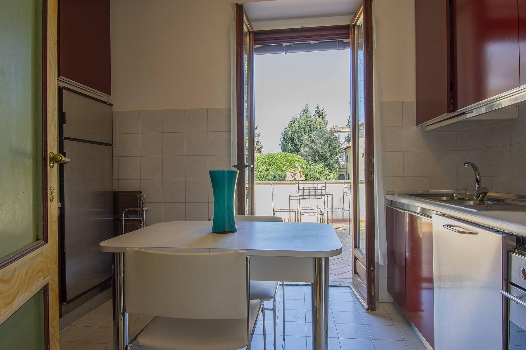Appartamento in Vendita a Firenze: 5 locali, 182 mq - Foto 14