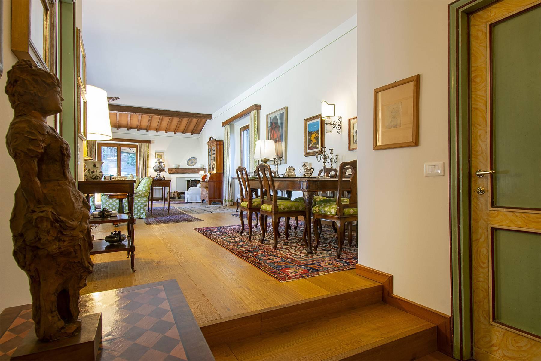 Appartamento in Vendita a Firenze: 5 locali, 182 mq - Foto 15