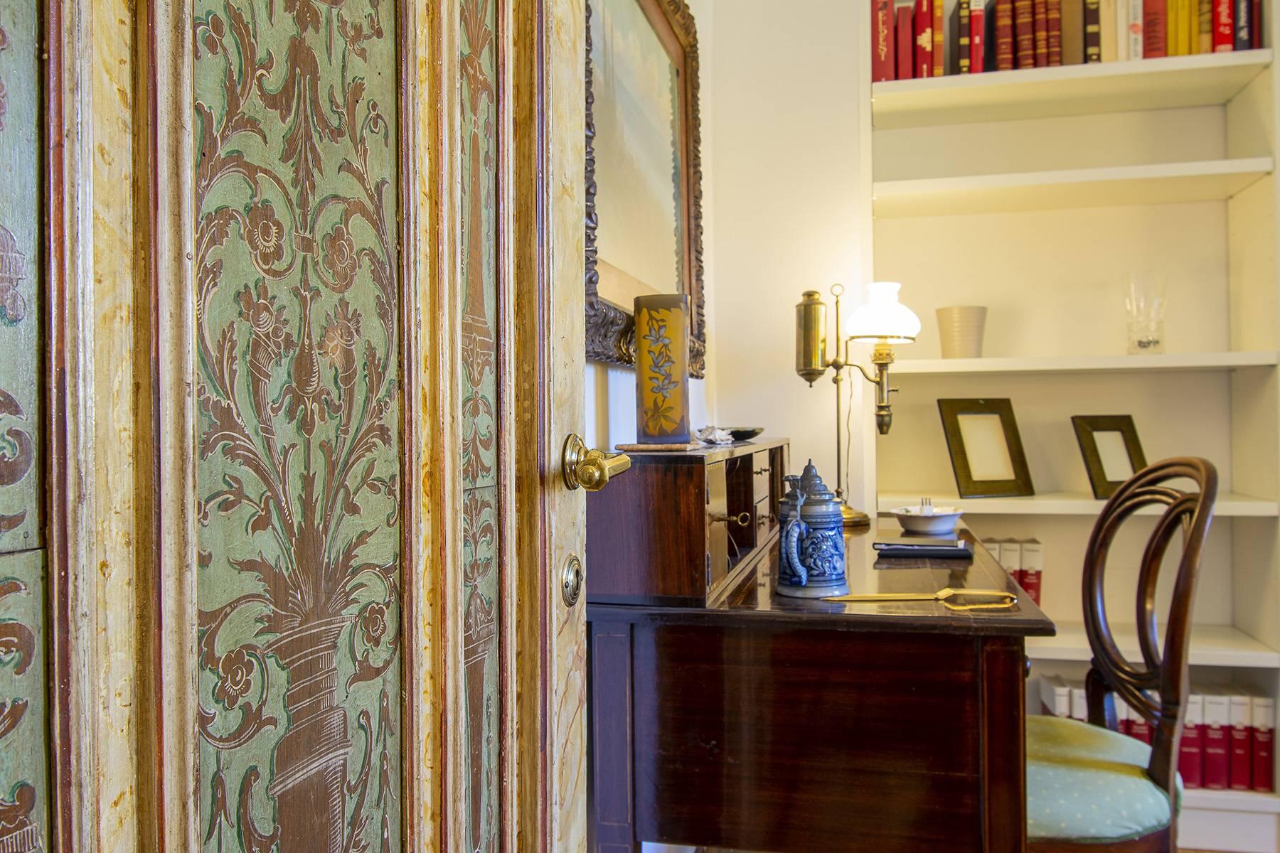 Appartamento in Vendita a Firenze: 5 locali, 182 mq - Foto 16