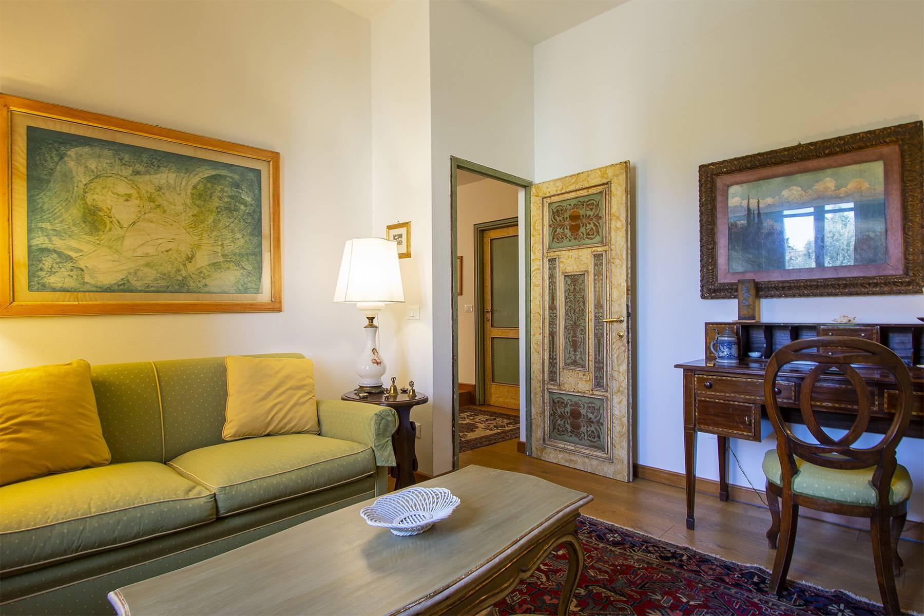 Appartamento in Vendita a Firenze: 5 locali, 182 mq - Foto 17
