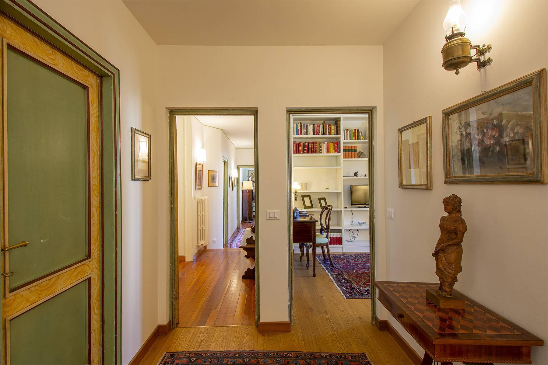 Appartamento in Vendita a Firenze: 5 locali, 182 mq - Foto 18