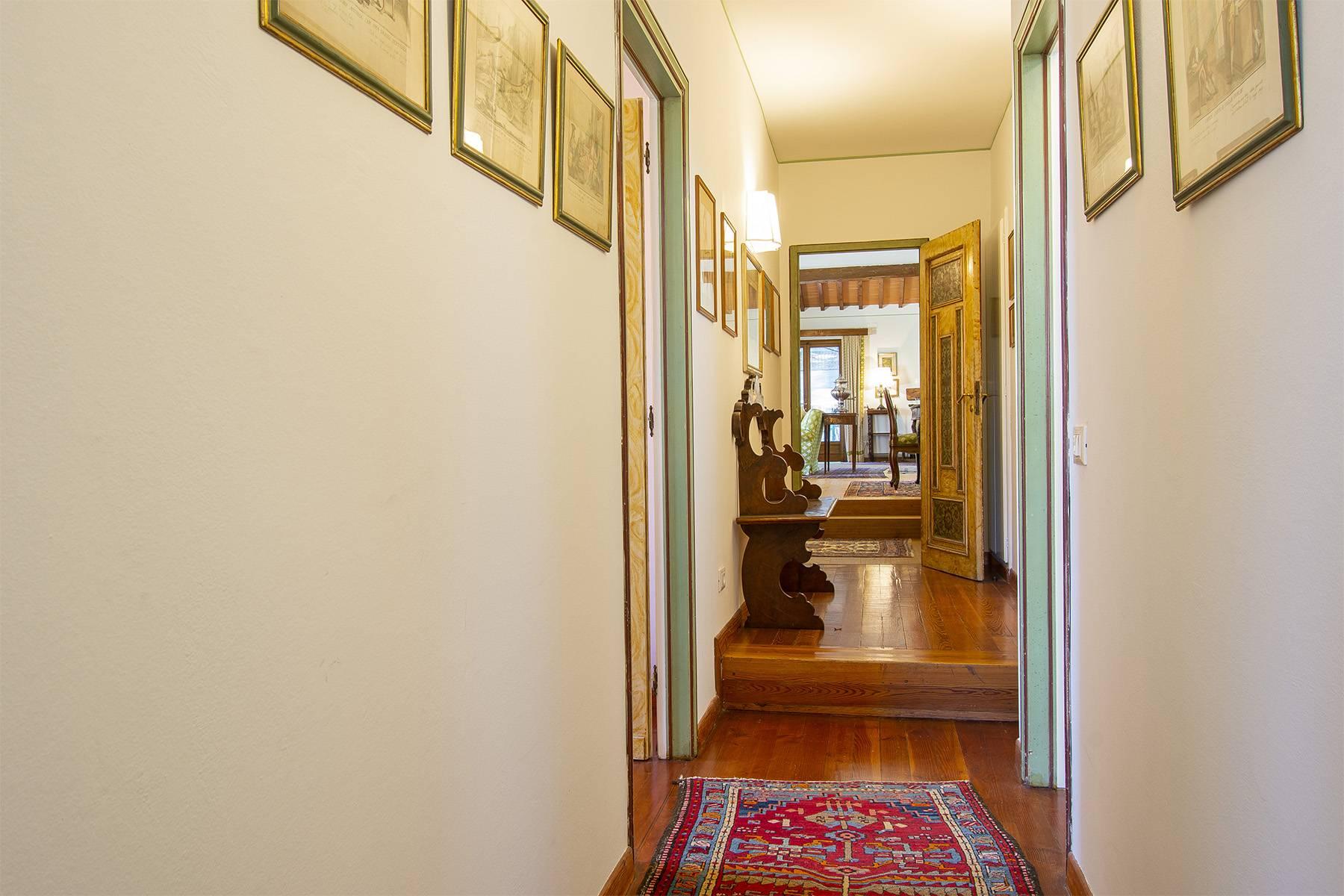 Appartamento in Vendita a Firenze: 5 locali, 182 mq - Foto 22