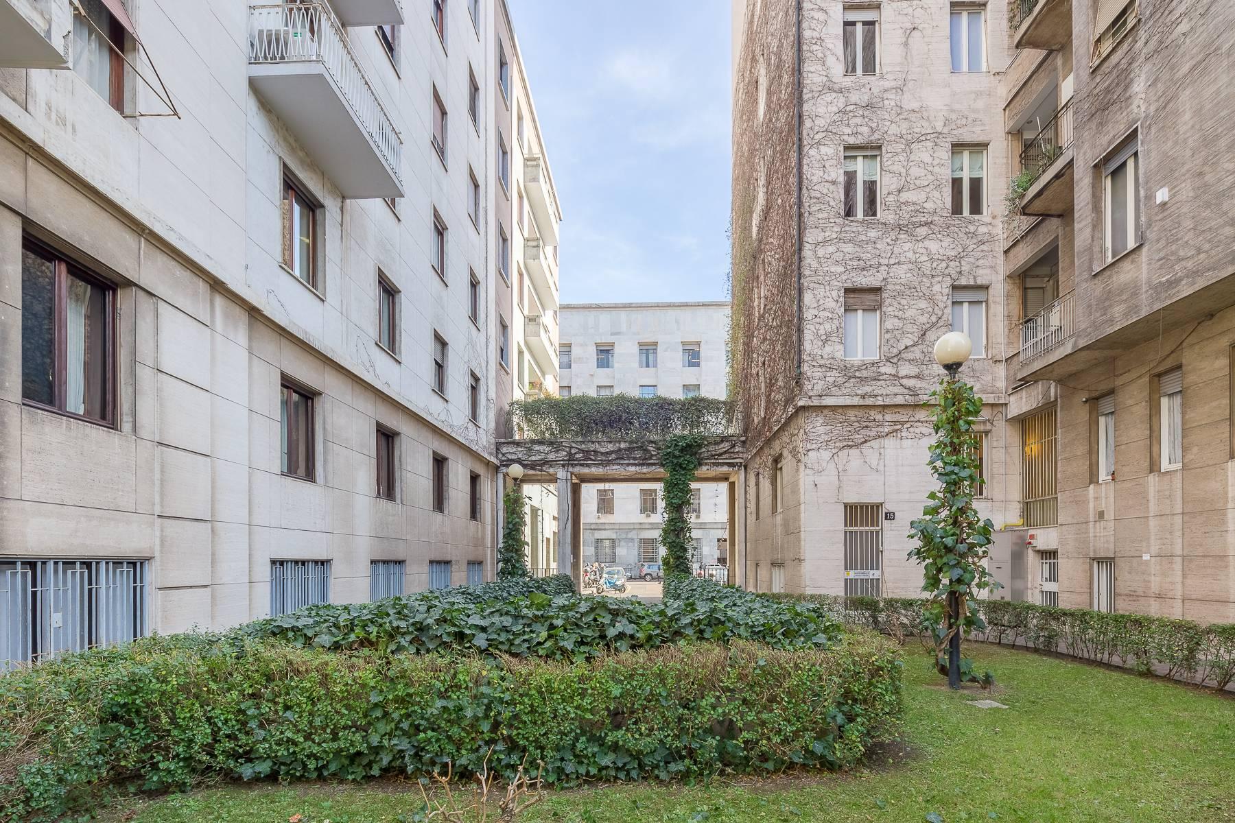 Ufficio-studio in Vendita a Milano: 4 locali, 155 mq - Foto 21