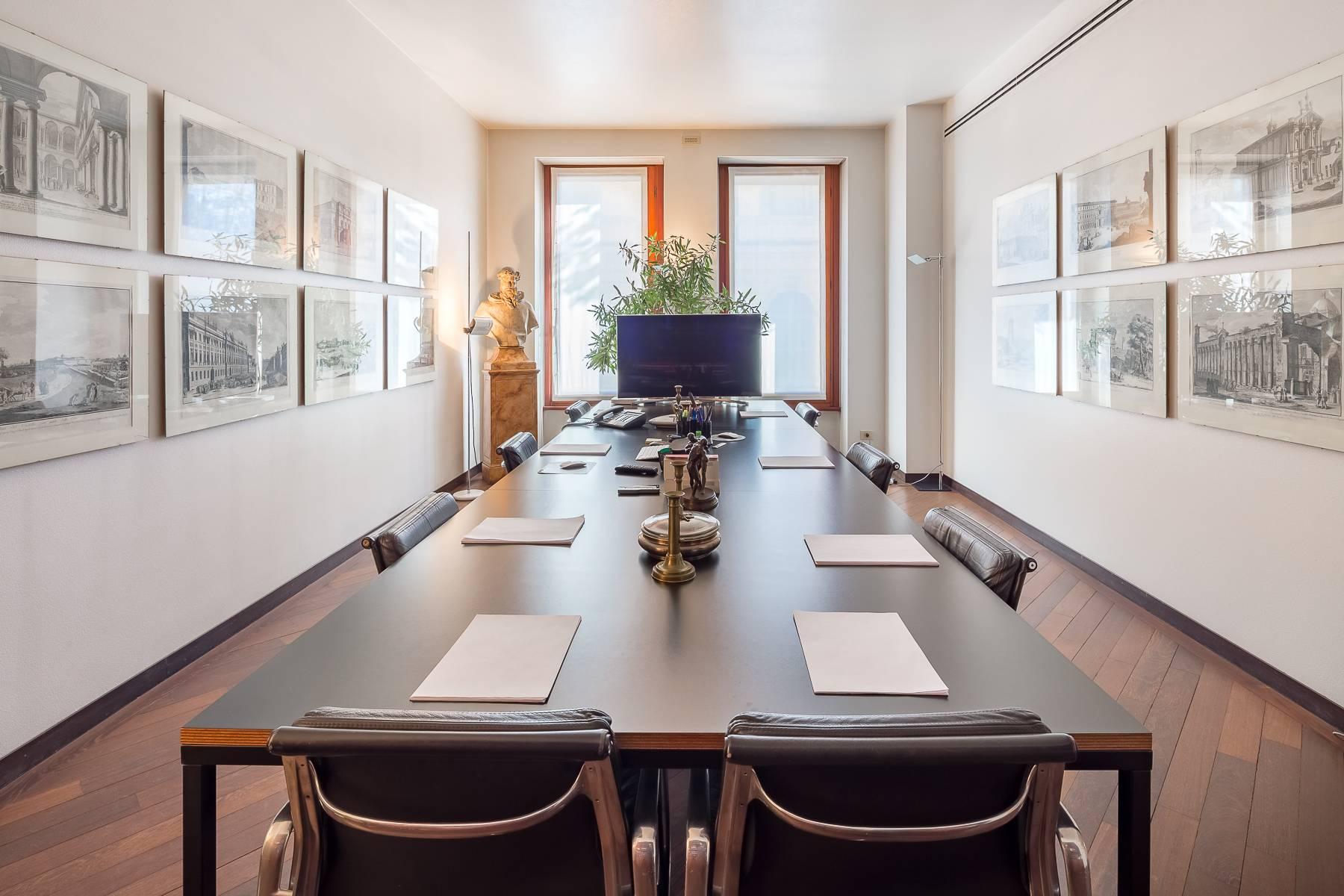 Appartamento in Vendita a Milano: 5 locali, 420 mq - Foto 4