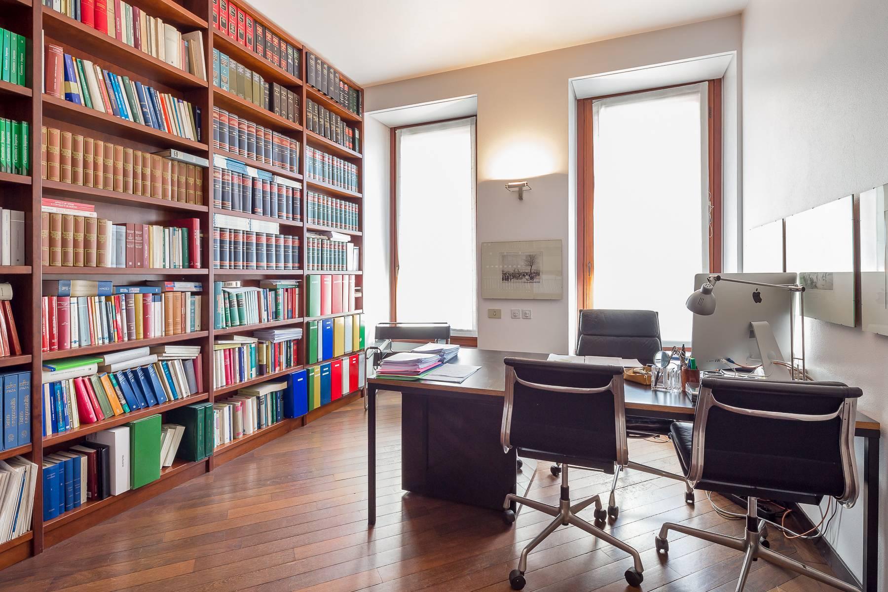 Appartamento in Vendita a Milano: 5 locali, 420 mq - Foto 19