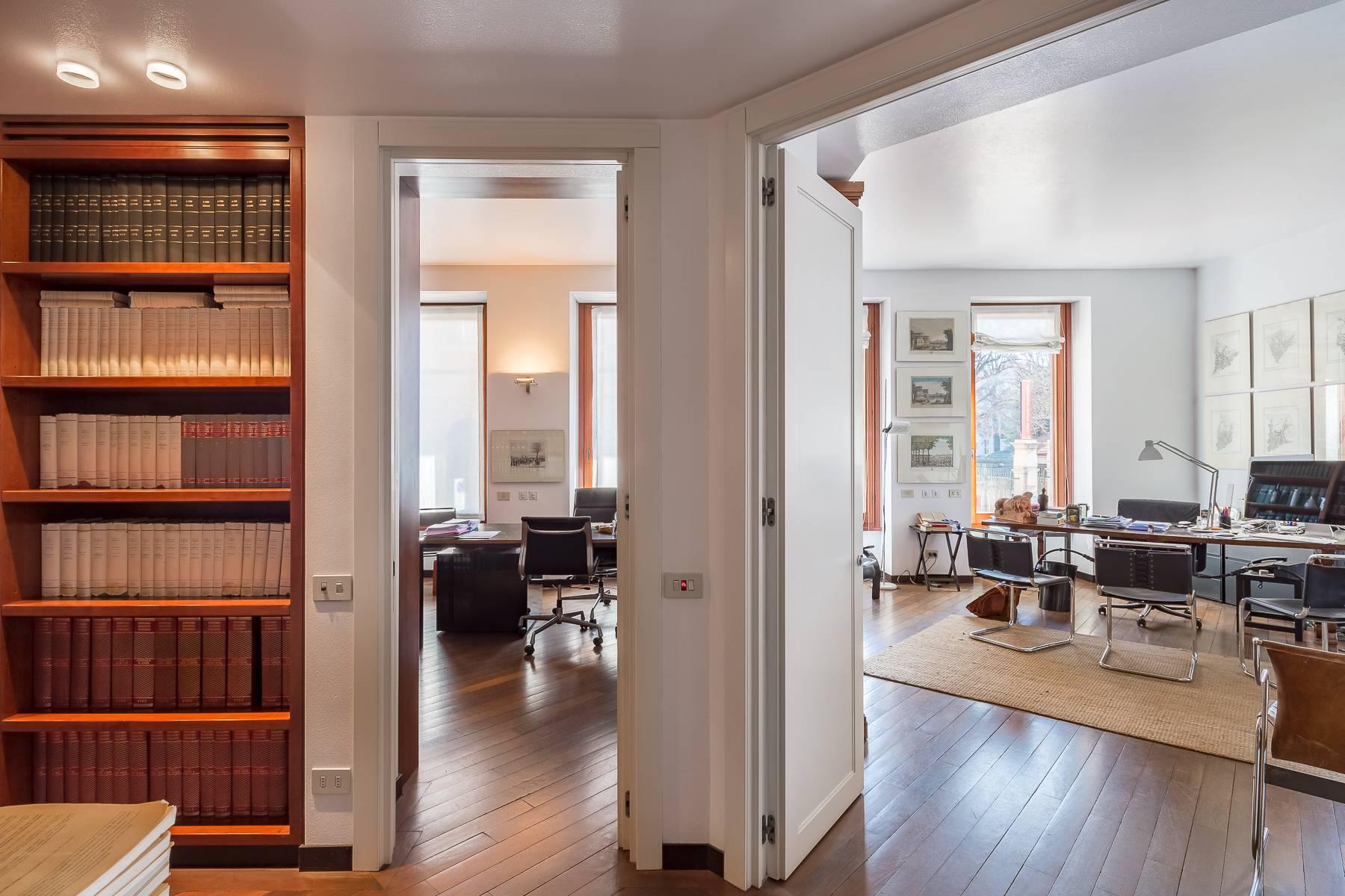 Appartamento in Vendita a Milano: 5 locali, 420 mq - Foto 8