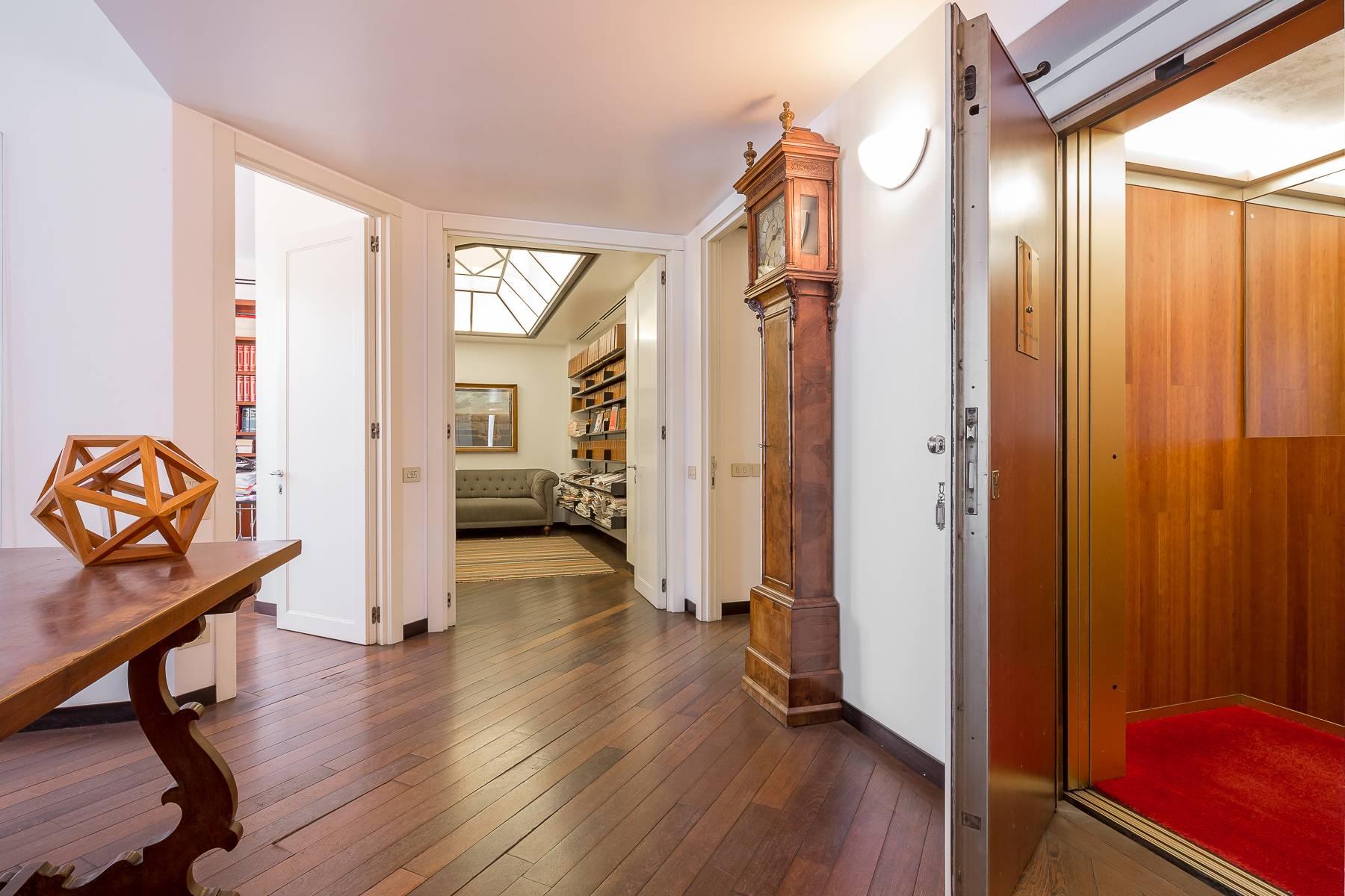 Appartamento in Vendita a Milano: 5 locali, 420 mq - Foto 14