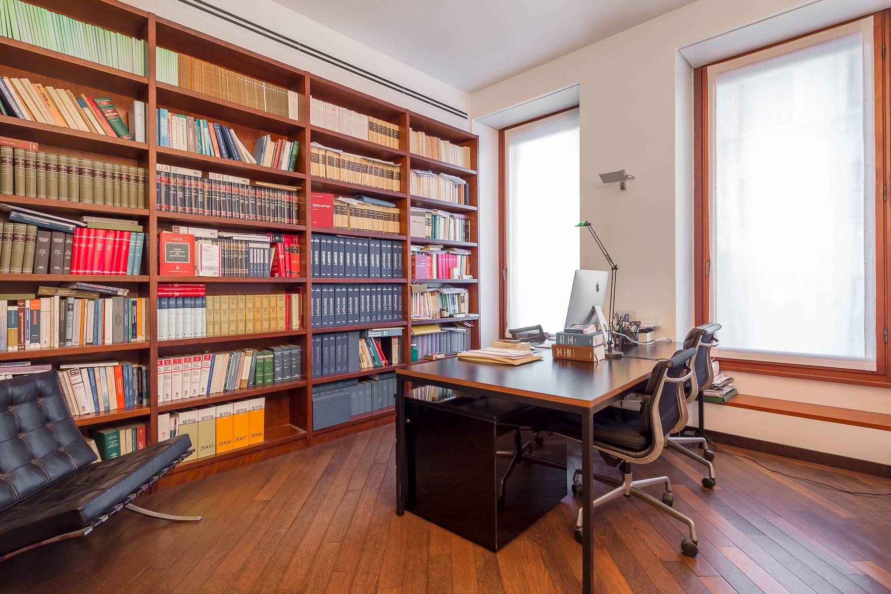 Appartamento in Vendita a Milano: 5 locali, 420 mq - Foto 17