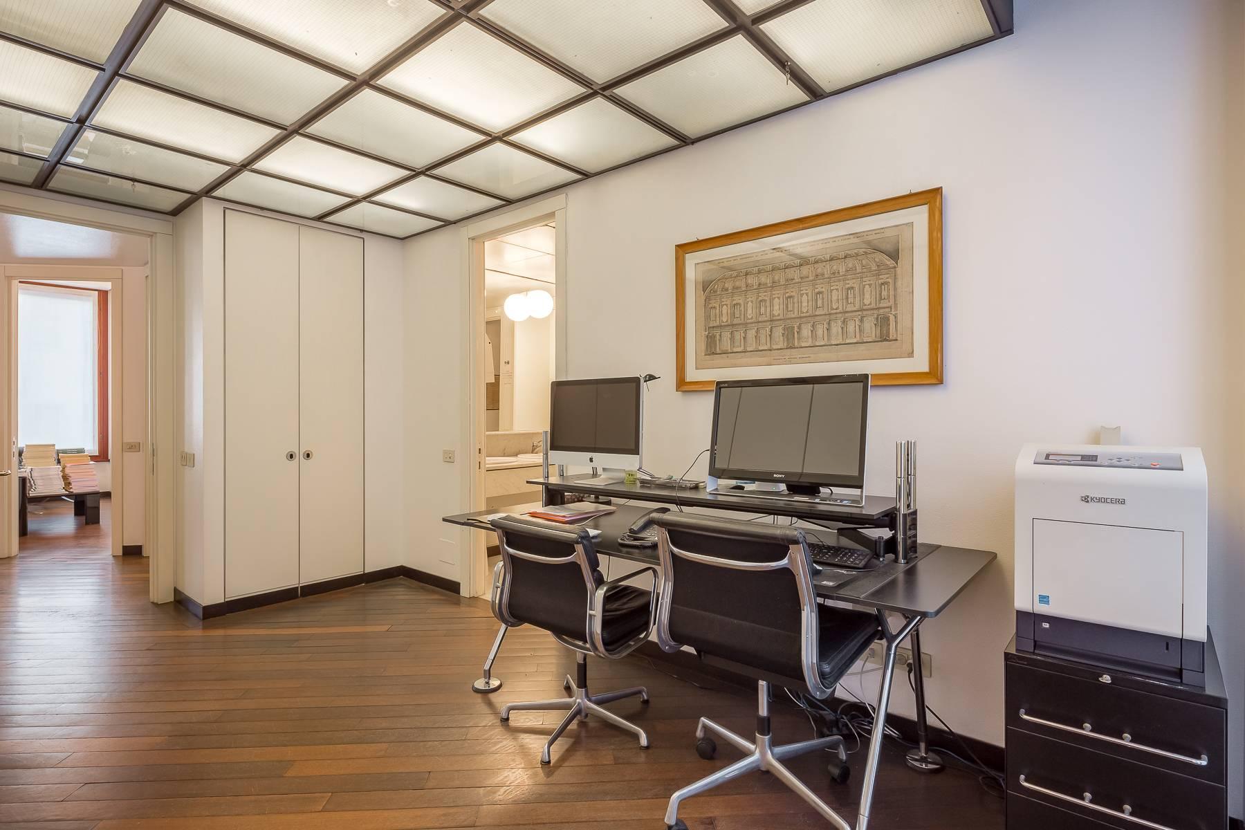 Appartamento in Vendita a Milano: 5 locali, 420 mq - Foto 20