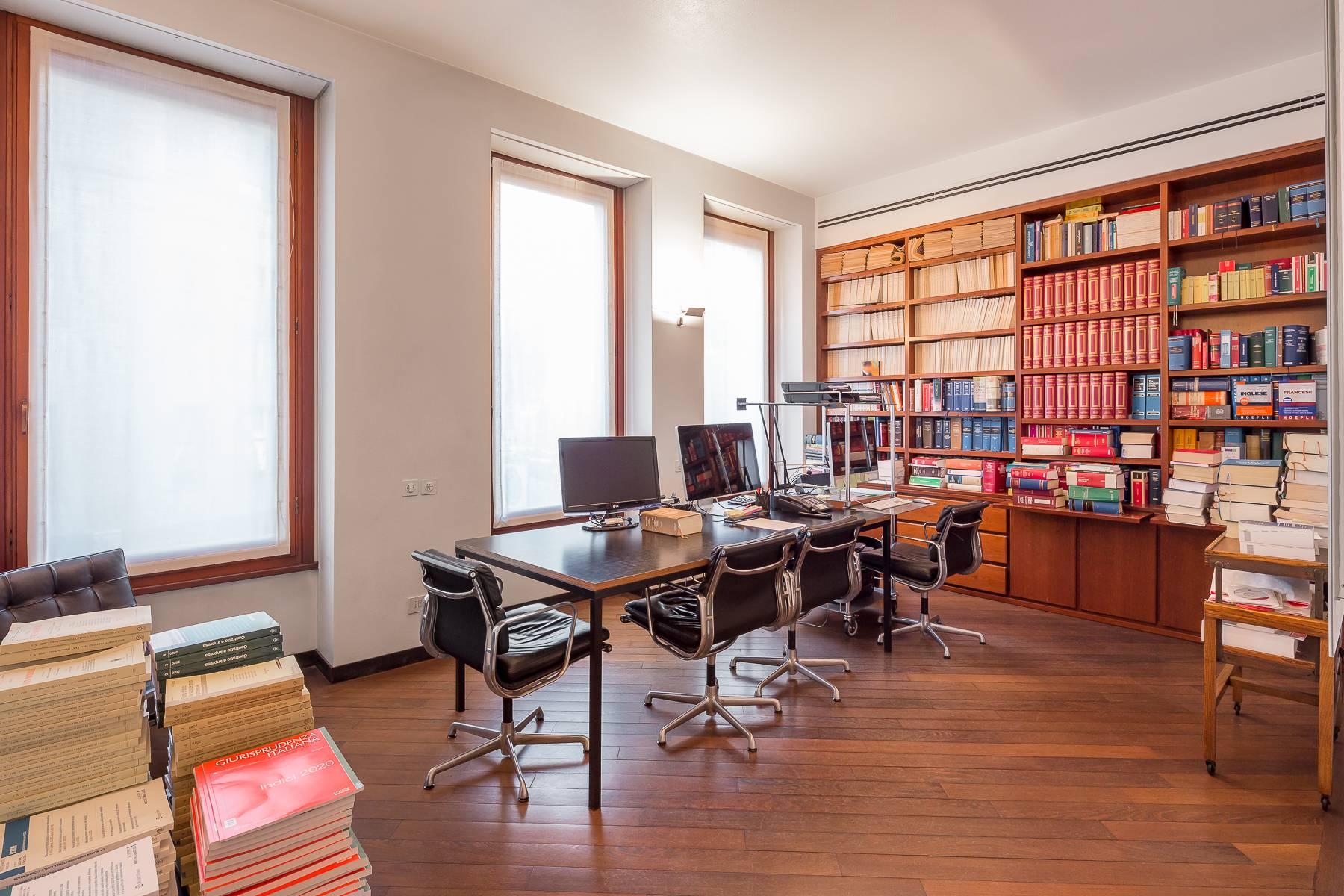 Appartamento in Vendita a Milano: 5 locali, 420 mq - Foto 16