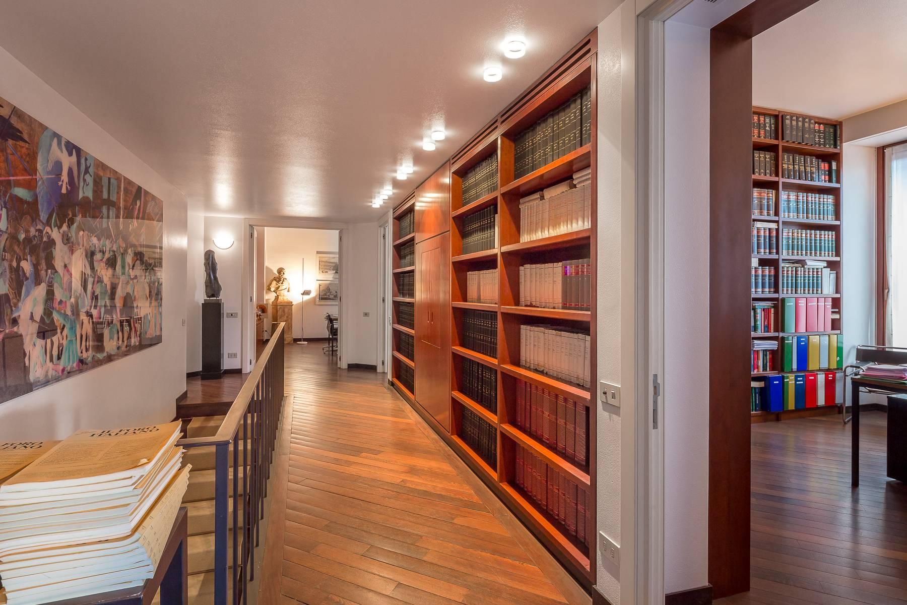 Appartamento in Vendita a Milano: 5 locali, 420 mq - Foto 13