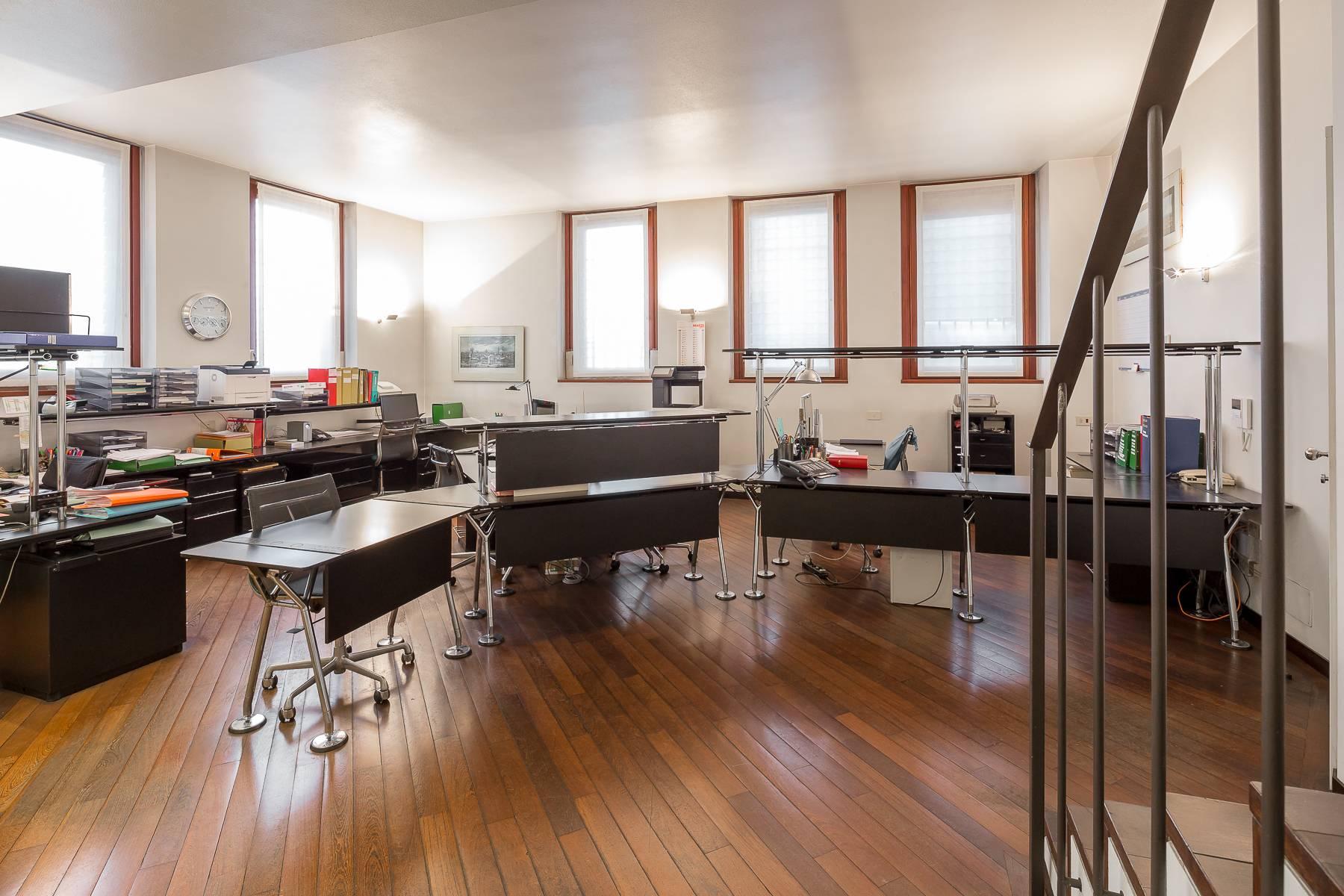 Appartamento in Vendita a Milano: 5 locali, 420 mq - Foto 22