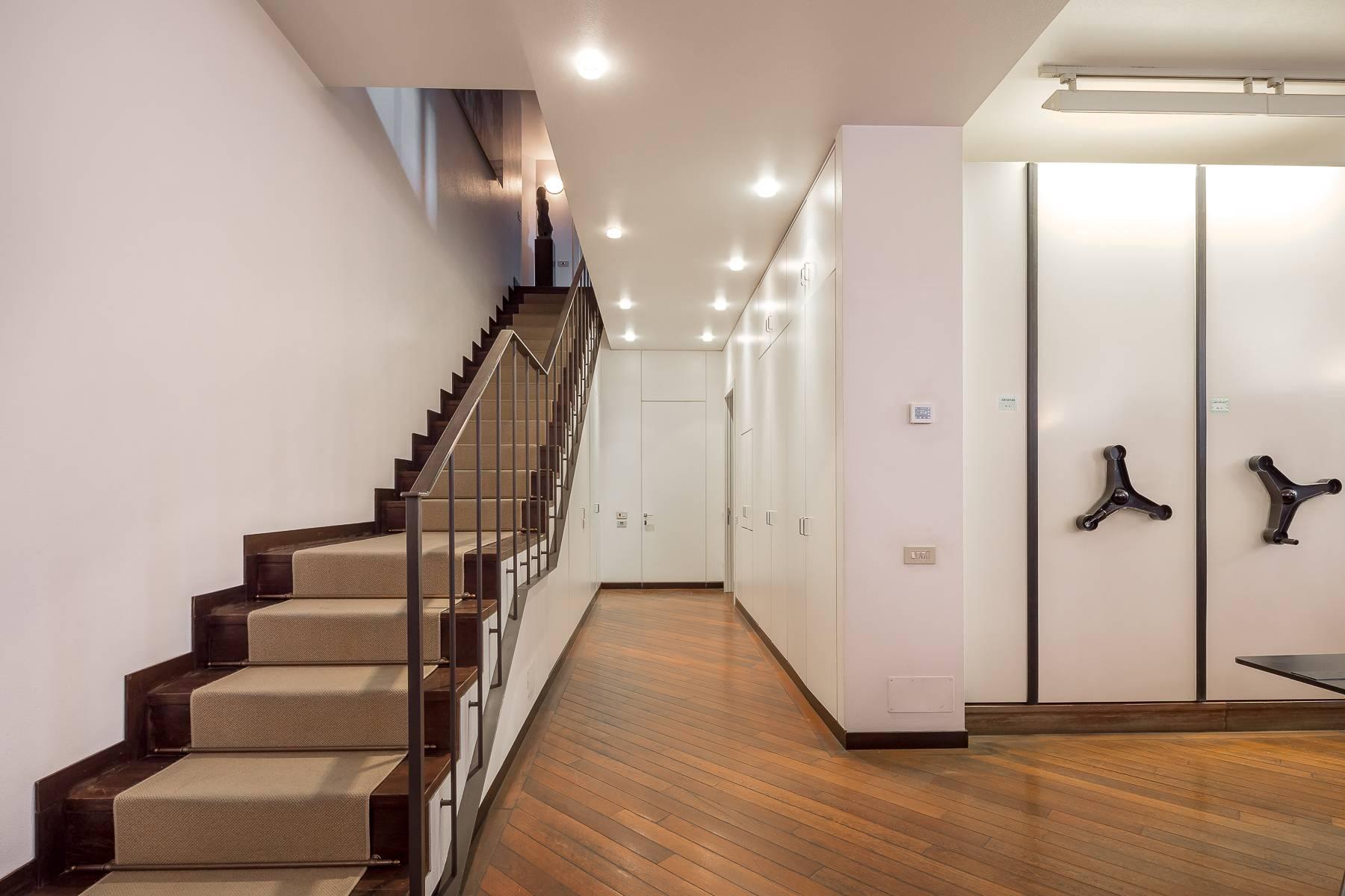 Appartamento in Vendita a Milano: 5 locali, 420 mq - Foto 21