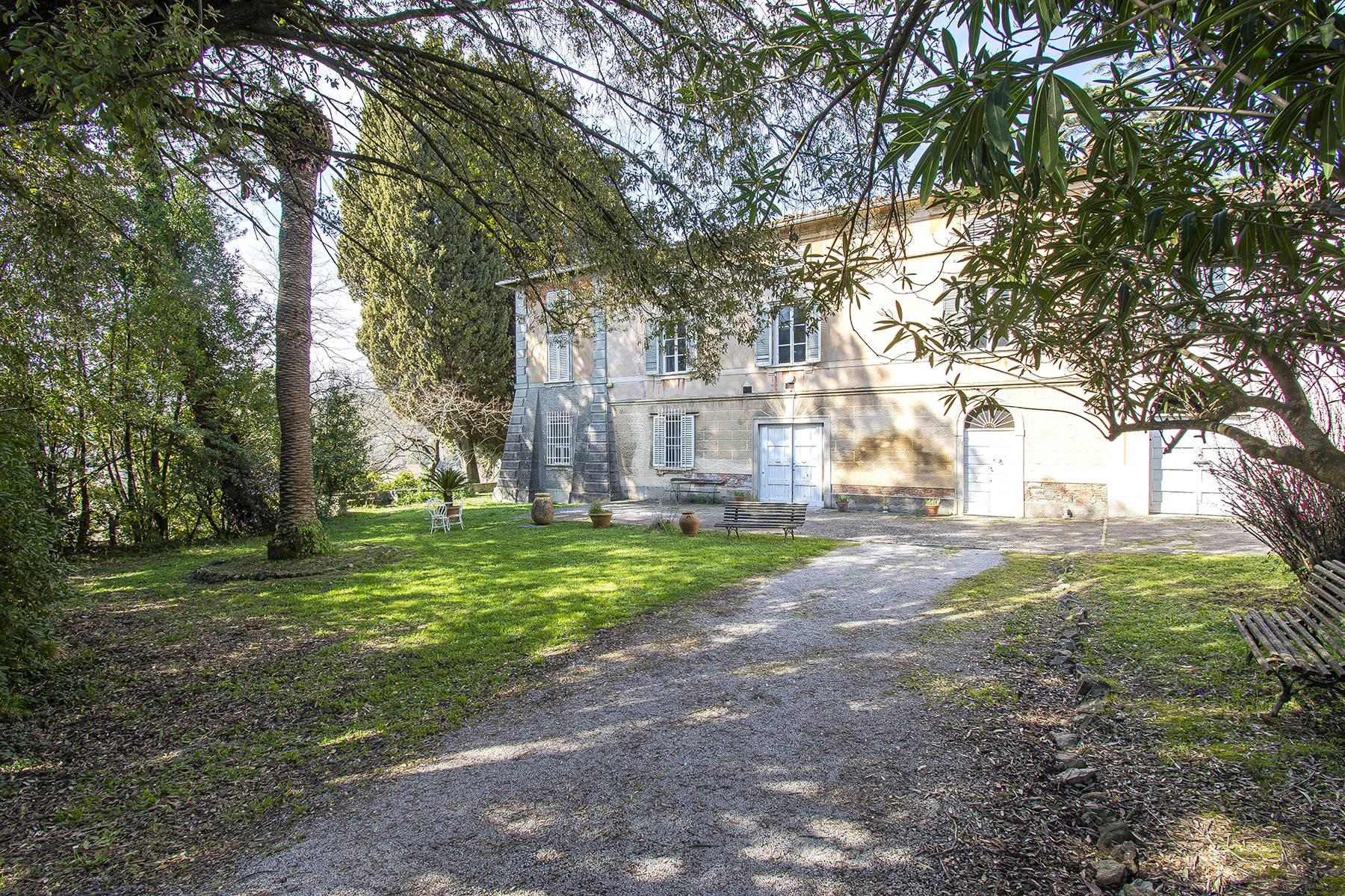 Villa in Vendita a Vecchiano: 5 locali, 900 mq - Foto 4