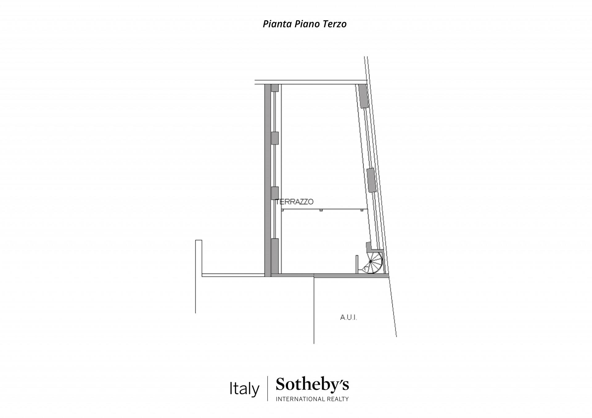 Appartamento in Affitto a Roma: 4 locali, 150 mq - Foto 30