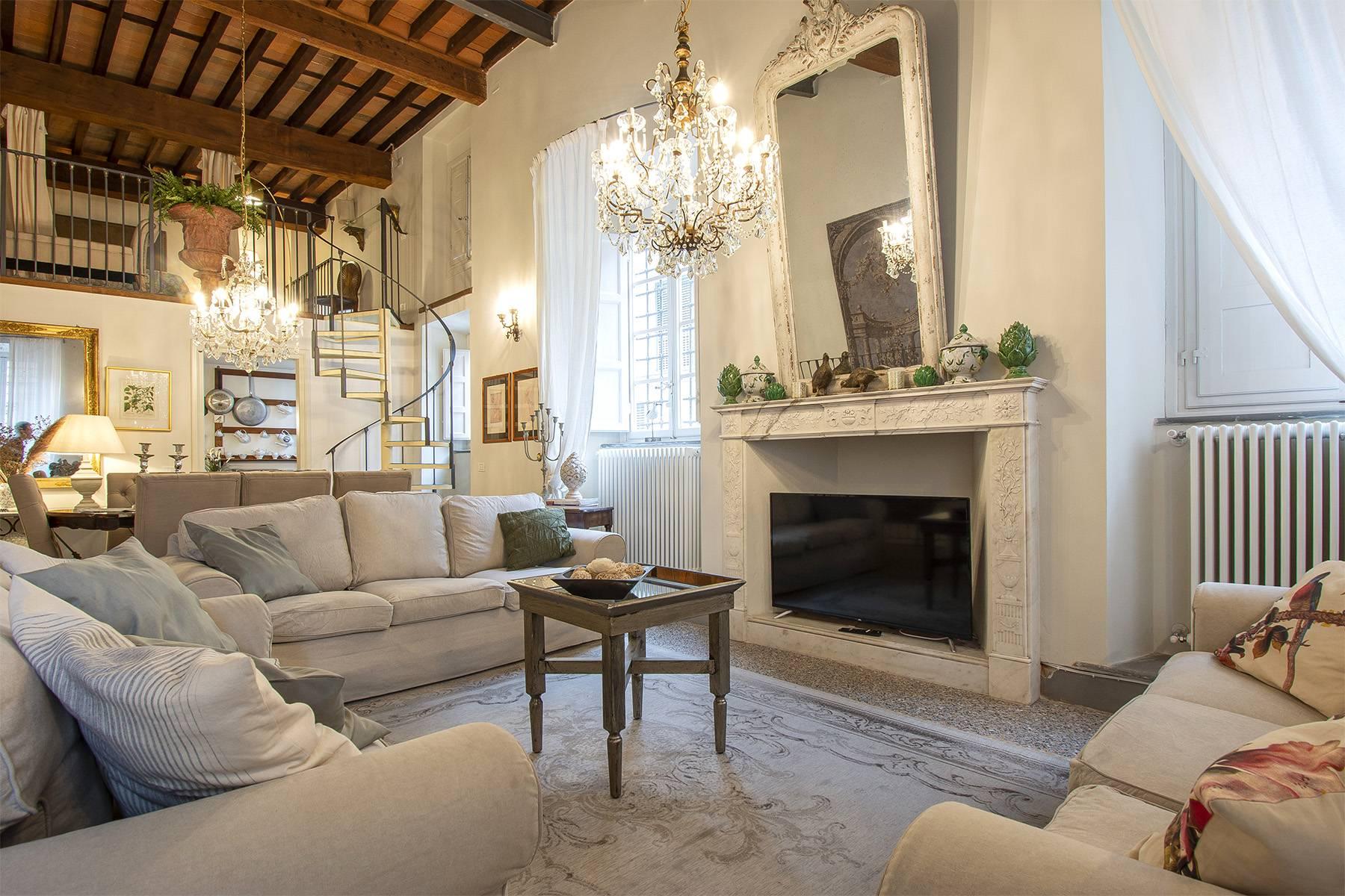 Appartamento in Vendita a Lucca: 5 locali, 167 mq - Foto 3