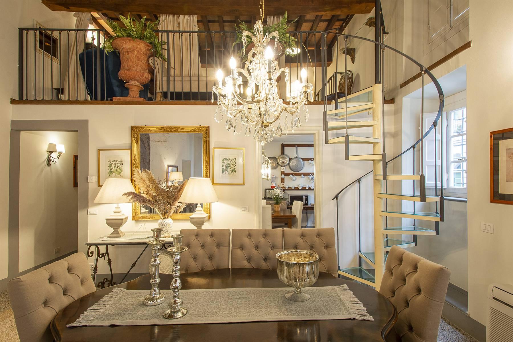 Appartamento in Vendita a Lucca: 5 locali, 167 mq - Foto 4