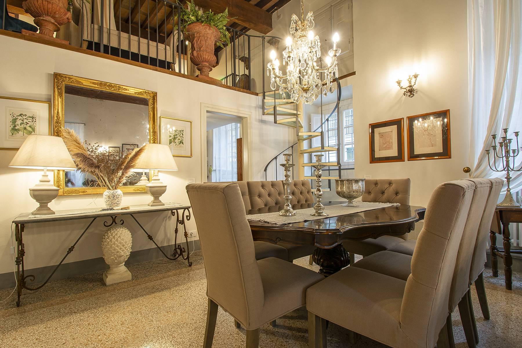 Appartamento in Vendita a Lucca: 5 locali, 167 mq - Foto 5