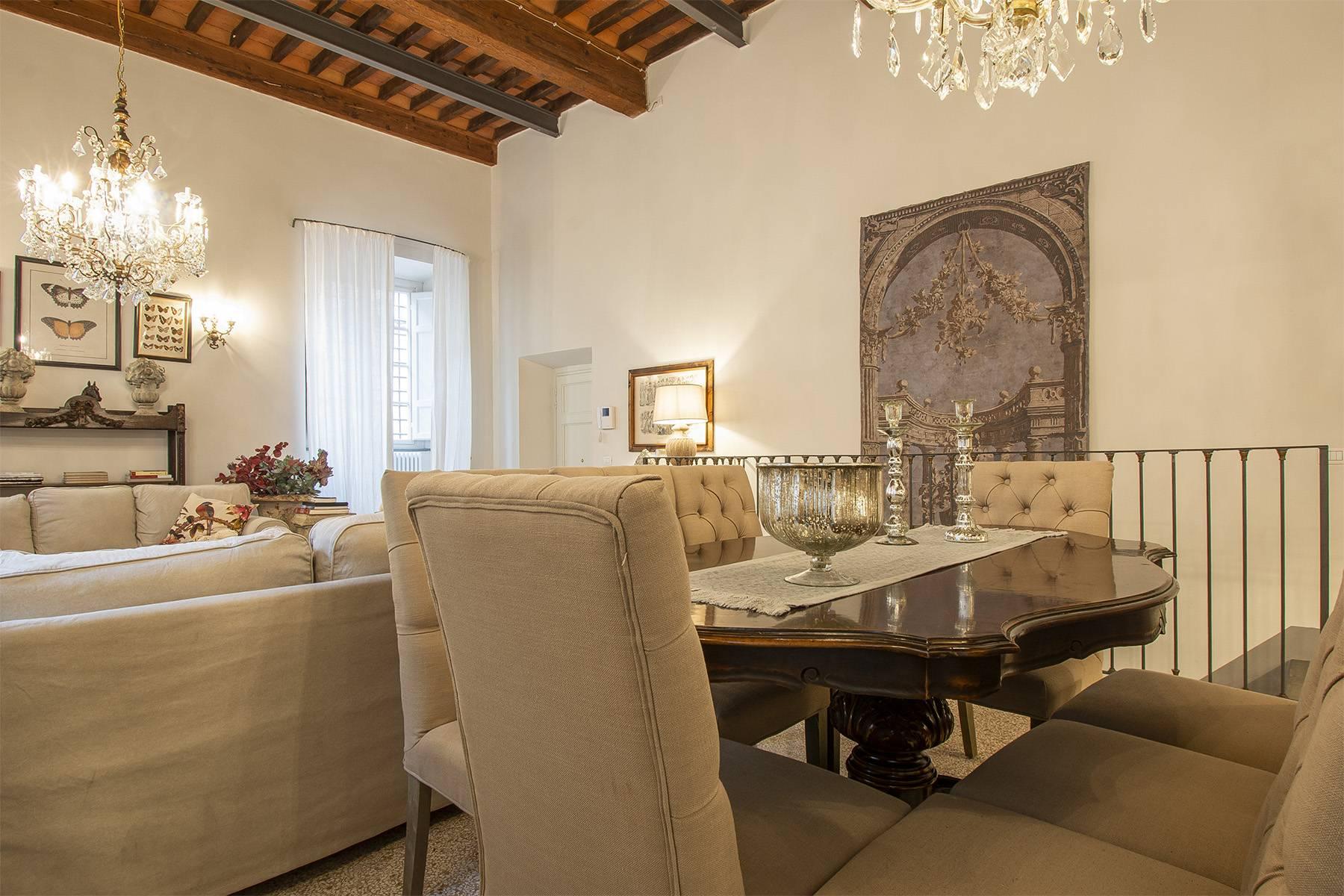Appartamento in Vendita a Lucca: 5 locali, 167 mq - Foto 14
