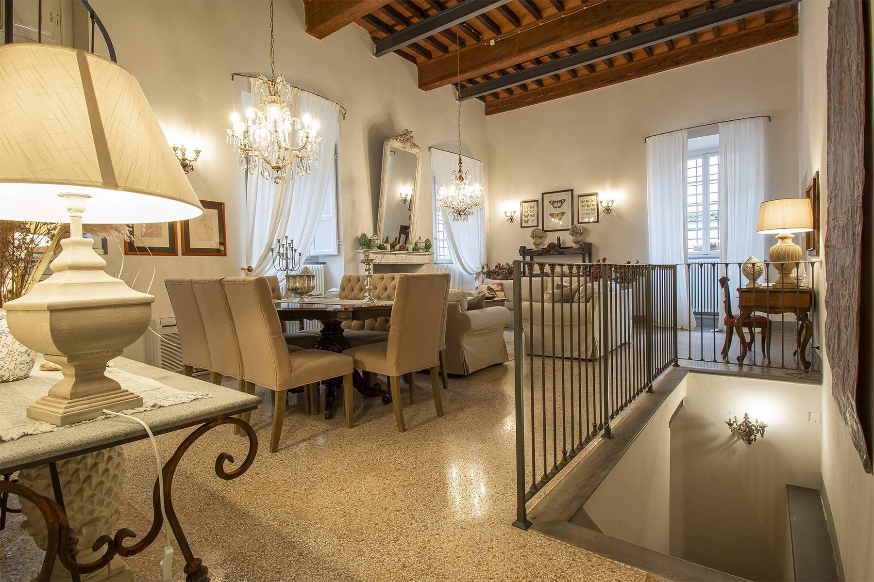 Appartamento in Vendita a Lucca: 5 locali, 167 mq - Foto 16