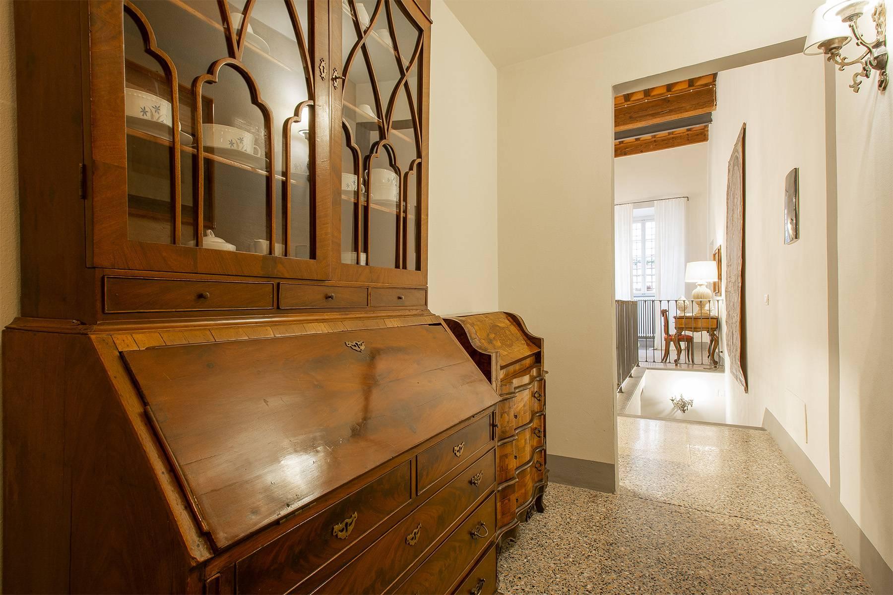 Appartamento in Vendita a Lucca: 5 locali, 167 mq - Foto 23