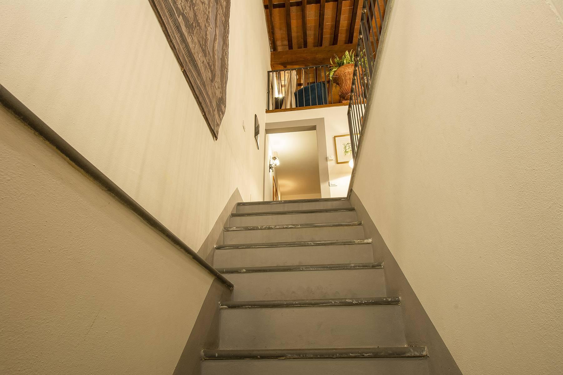 Appartamento in Vendita a Lucca: 5 locali, 167 mq - Foto 24