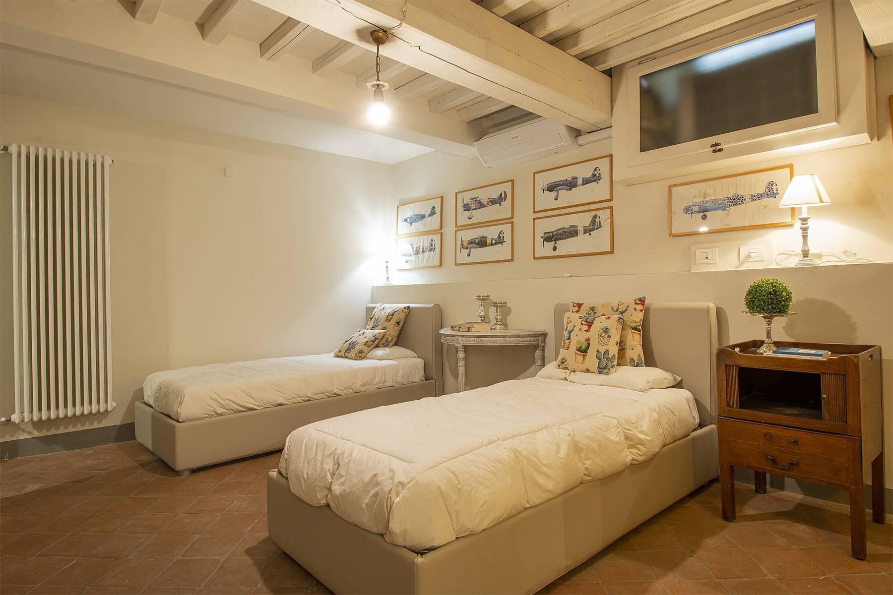 Appartamento in Vendita a Lucca: 5 locali, 167 mq - Foto 11